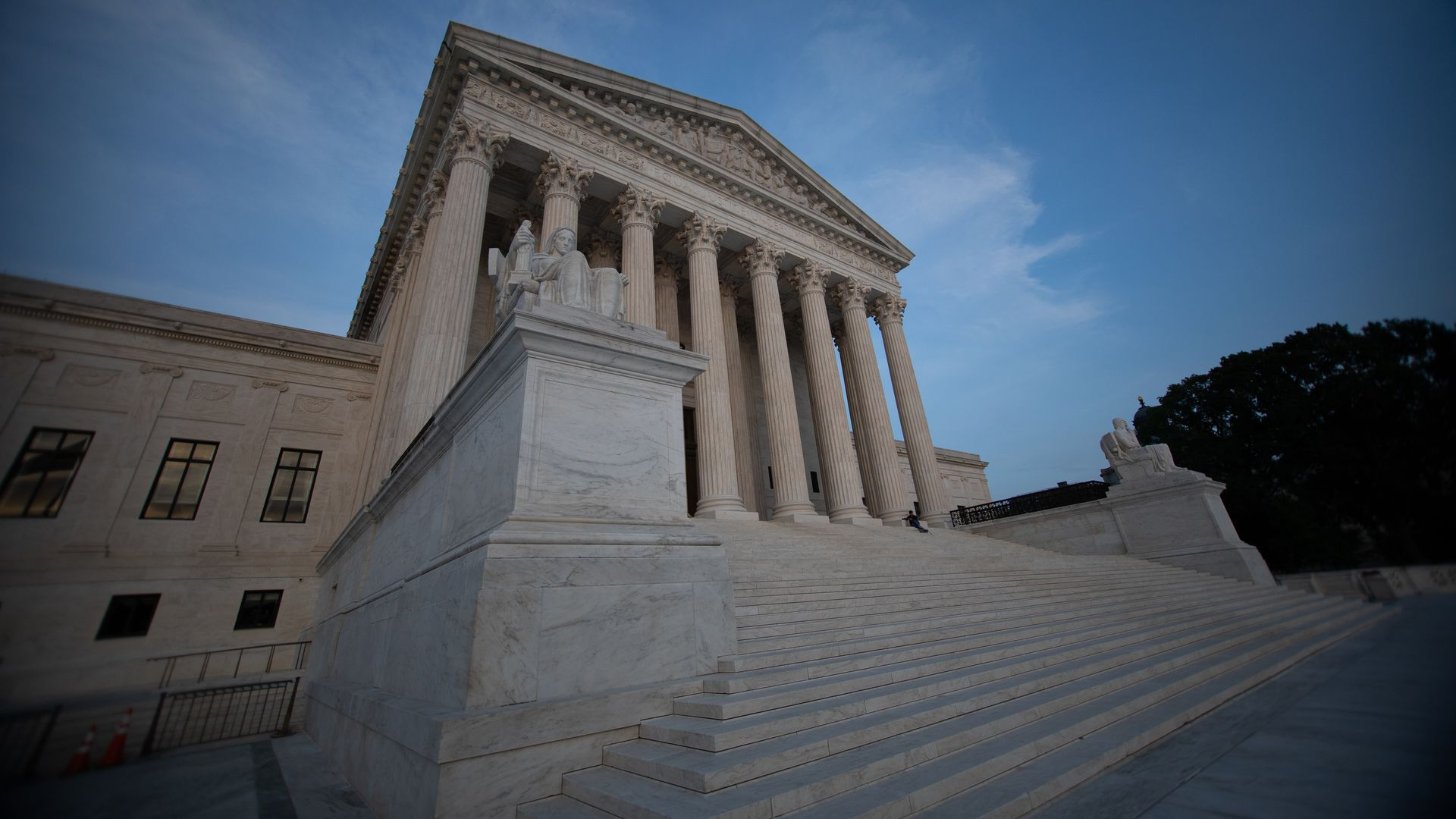 Supreme Court agrees to hear Louisiana abortion case
