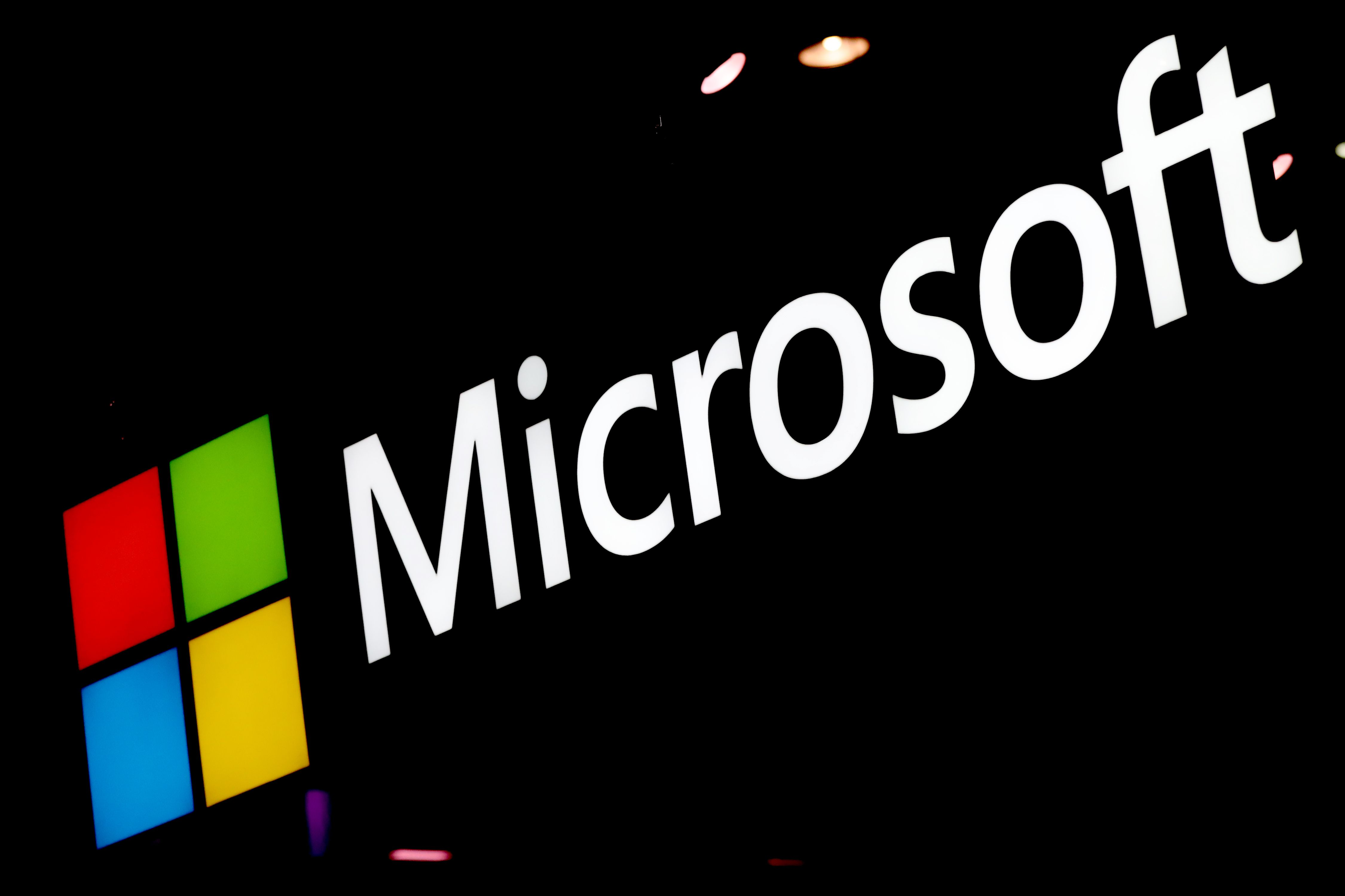 """Microsoft vows to become """"carbon negative"""" by 2030 - Axios"""