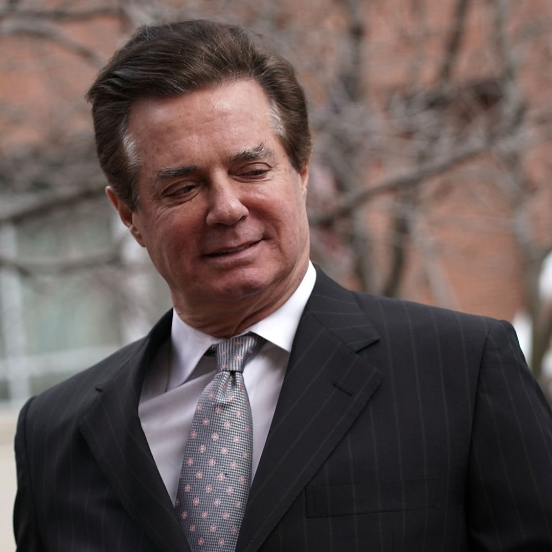 various colors dd3ed 84ea4 Judge fixates on Manafort s relationship with suspected Russian  intelligence operative - In a partially-redacted transcript of a hearing  this week, ...