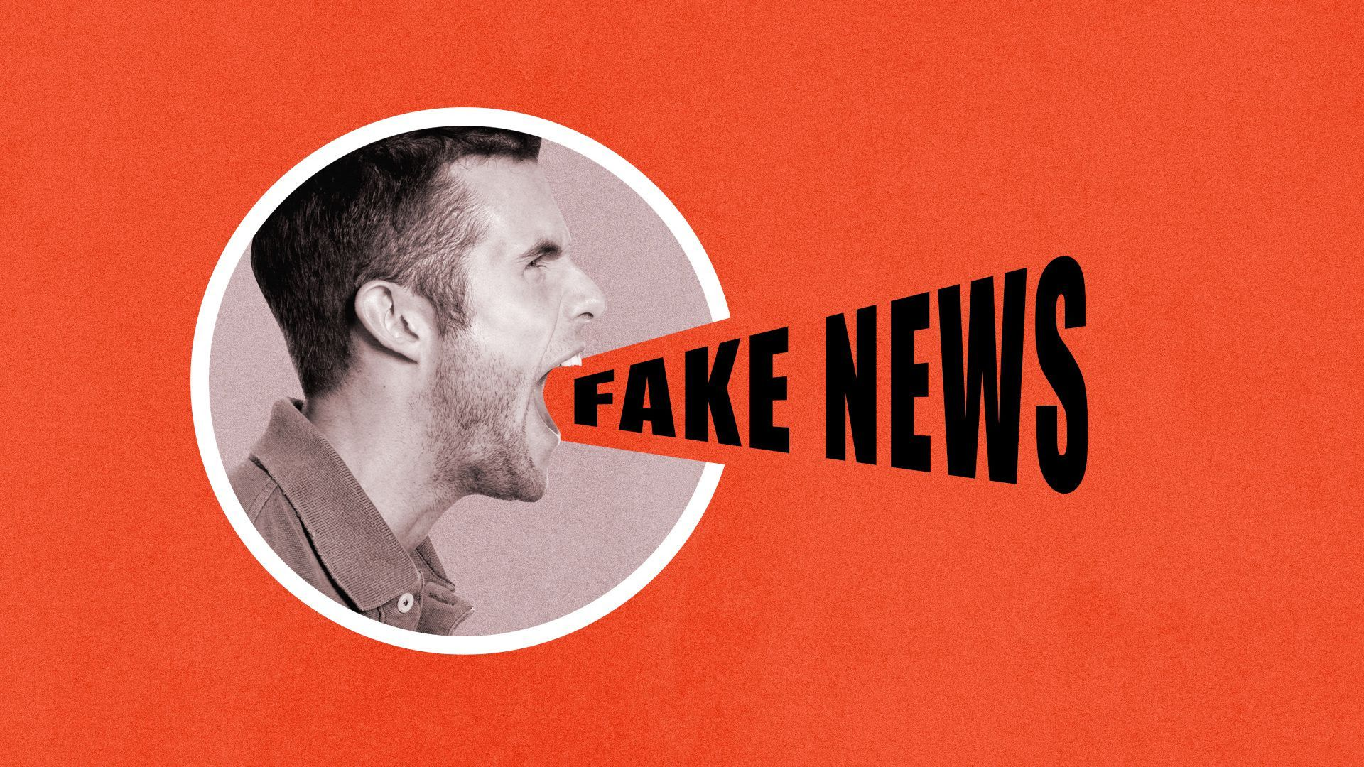 The changing face of disinformation: It's increasingly being spread by willing human actors