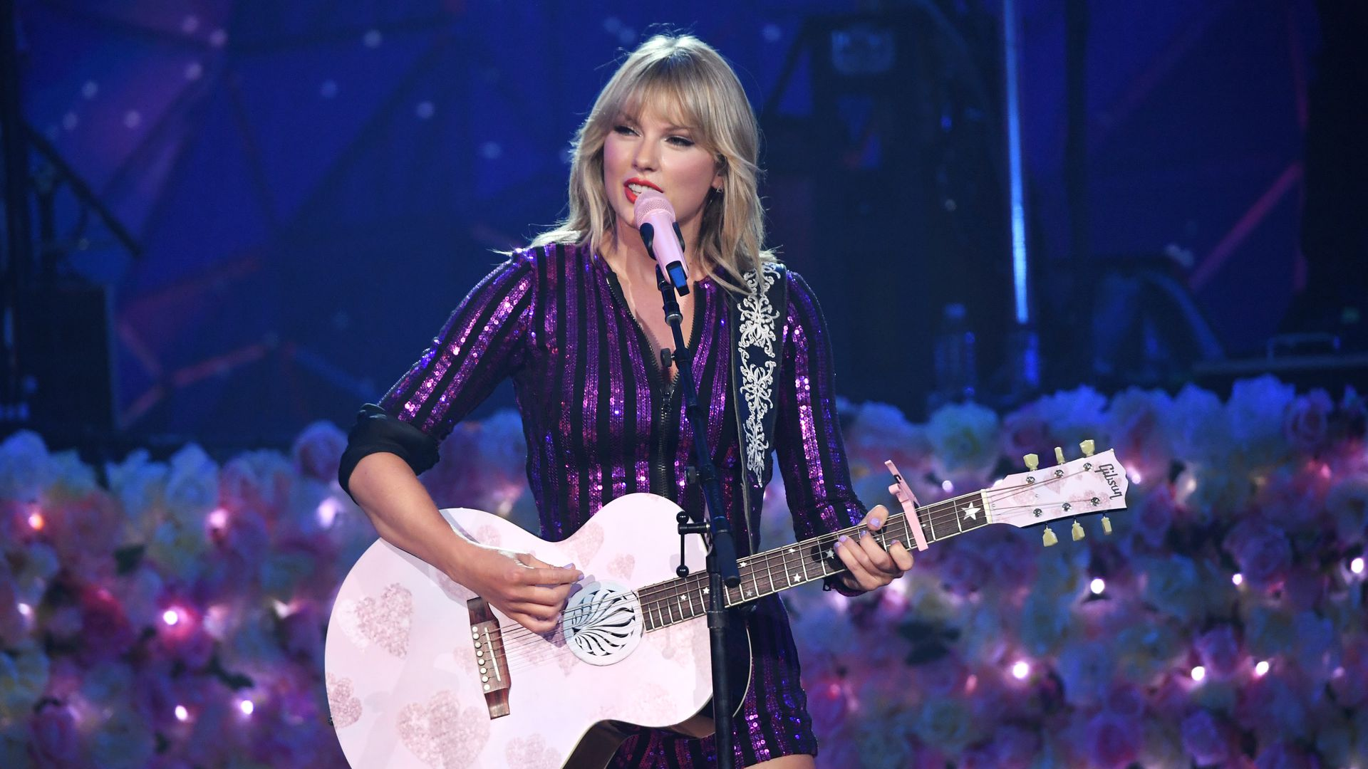 Taylor Swift will re-record old songs after Scooter Braun's Big Machine deal