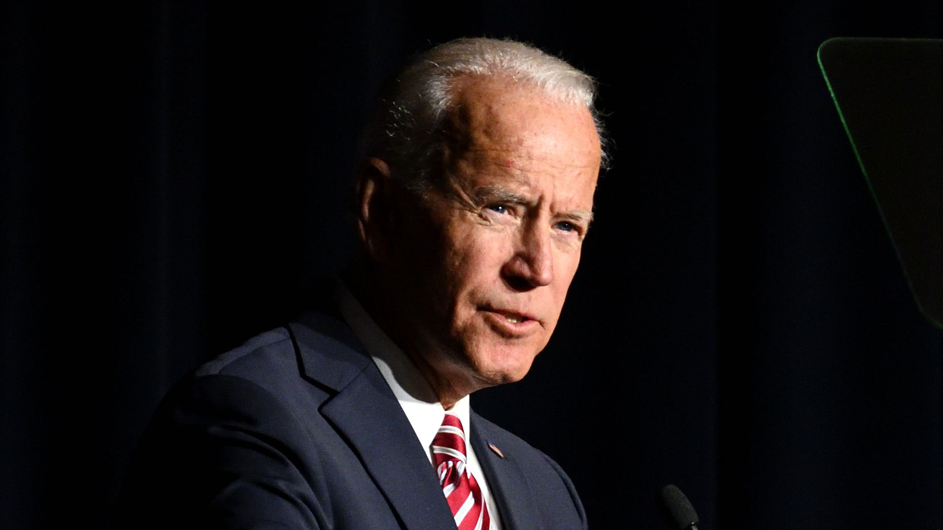 Former Vice President Biden has been accused by 3 other women of inappropriate behavior.