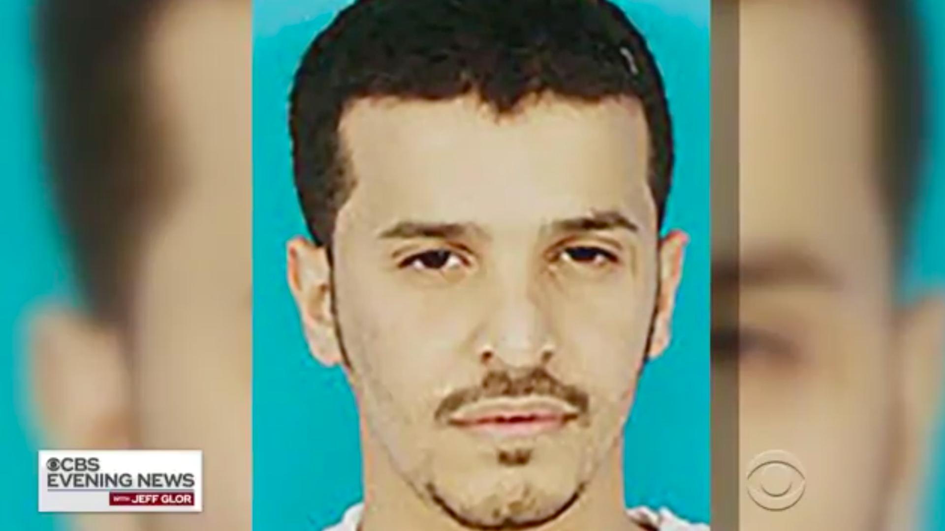 Ibrahim al-Asiri.