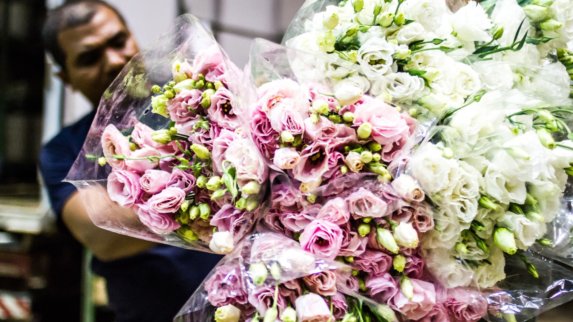 Flower delivery company FTD files for bankruptcy - Axios