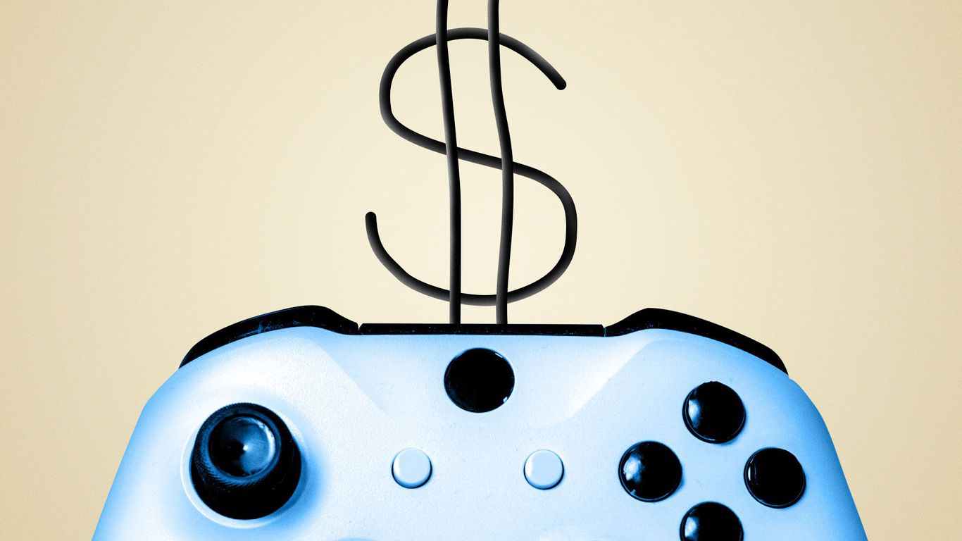 New platform launches to bring TV ads to console games