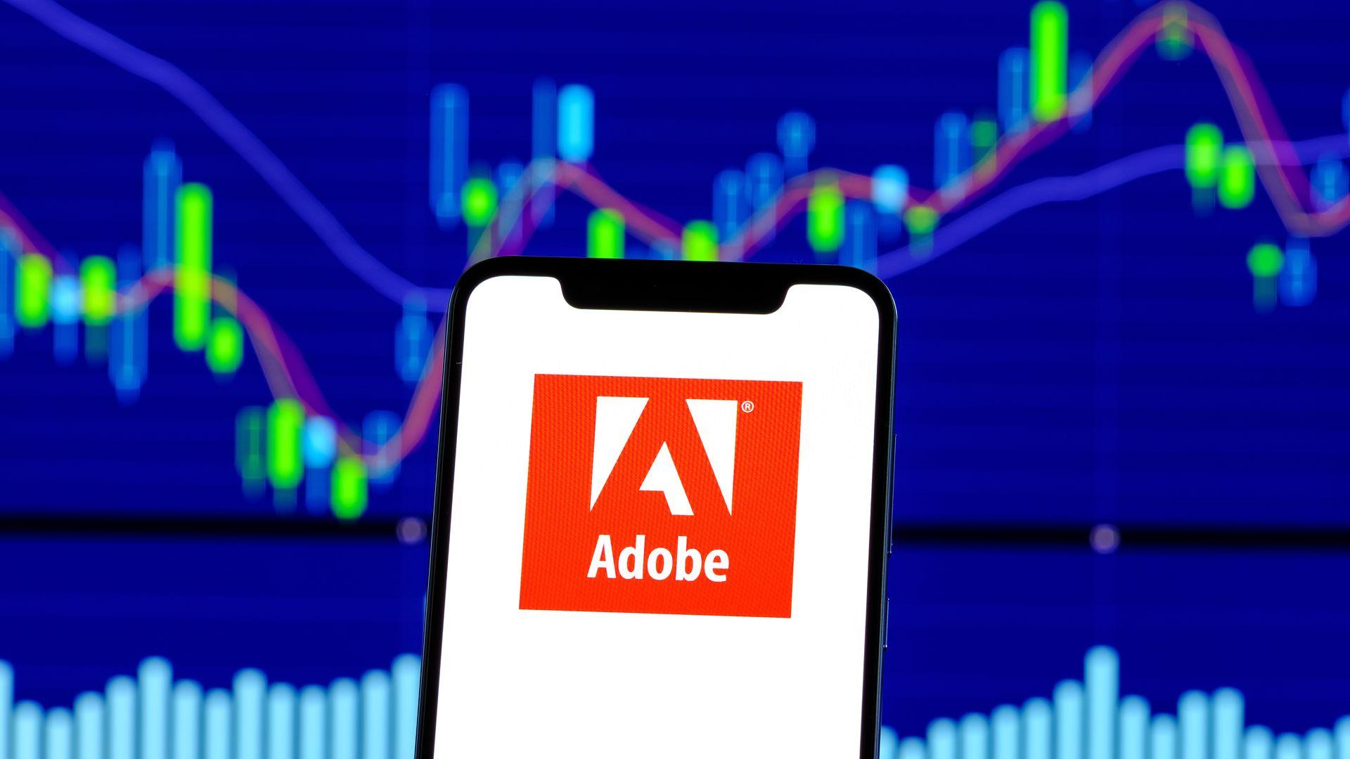 Adobe Photoshop - Axios