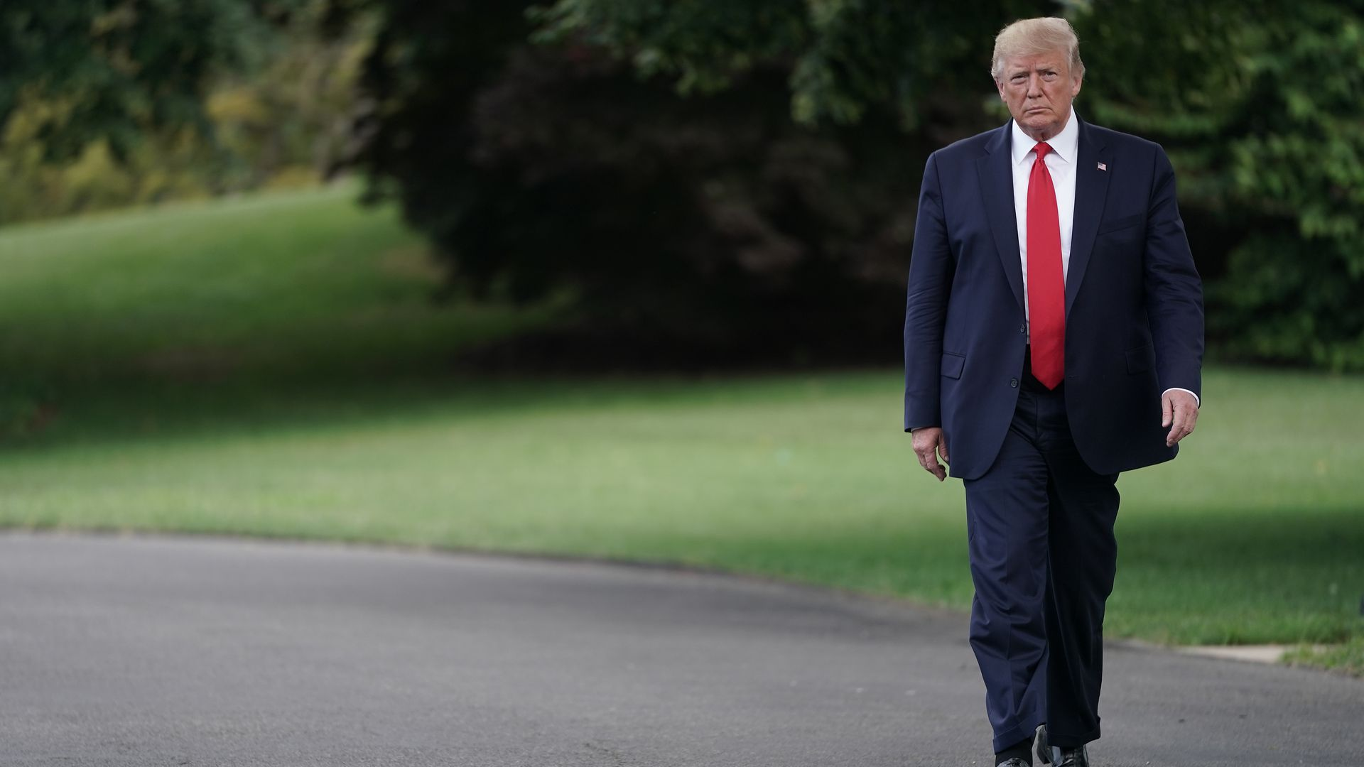 DHS reforming investor visa, despite last-minute Trump doubts