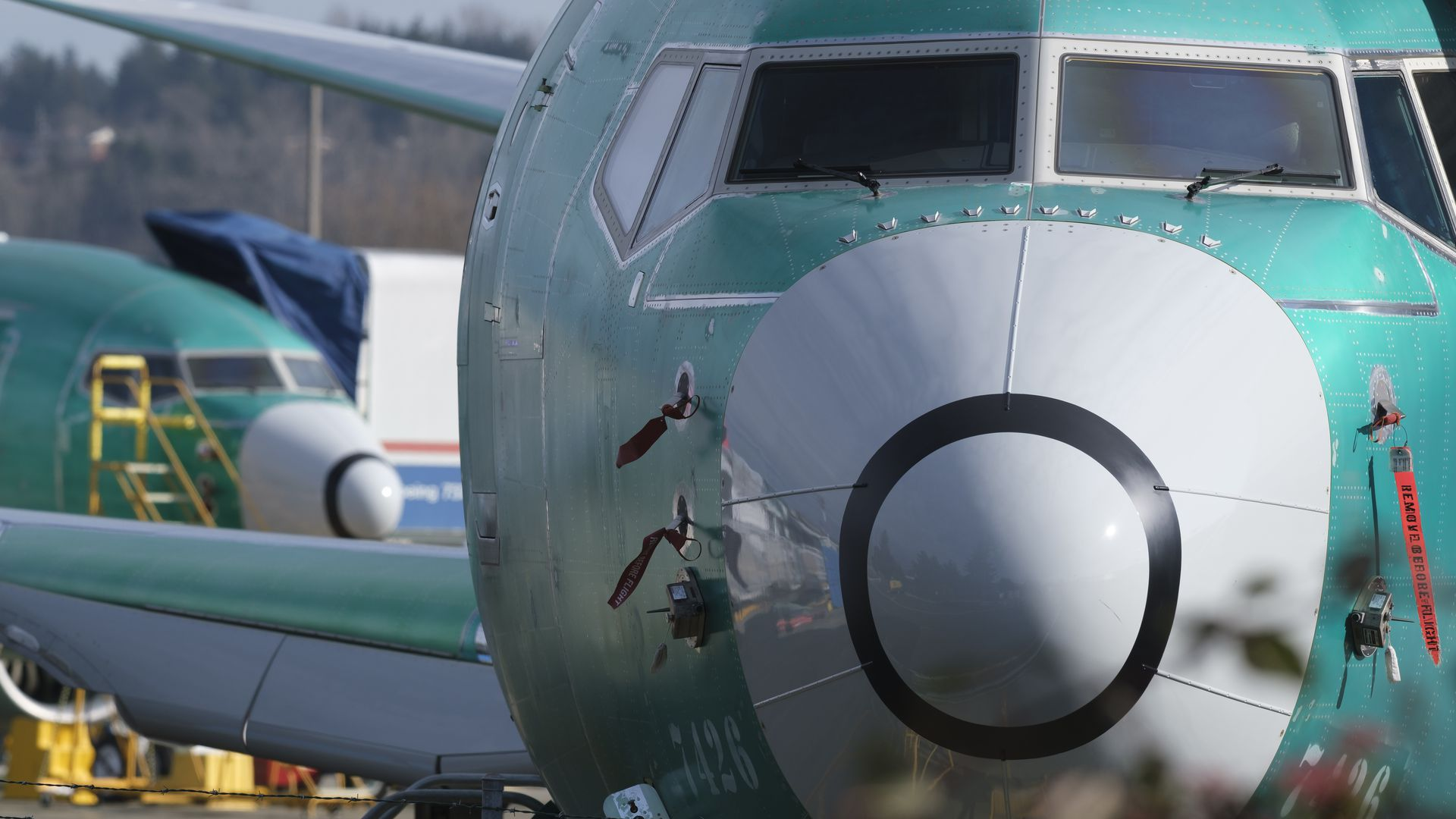 Canada, Europe to conduct own reviews into Boeing 737 Max jets