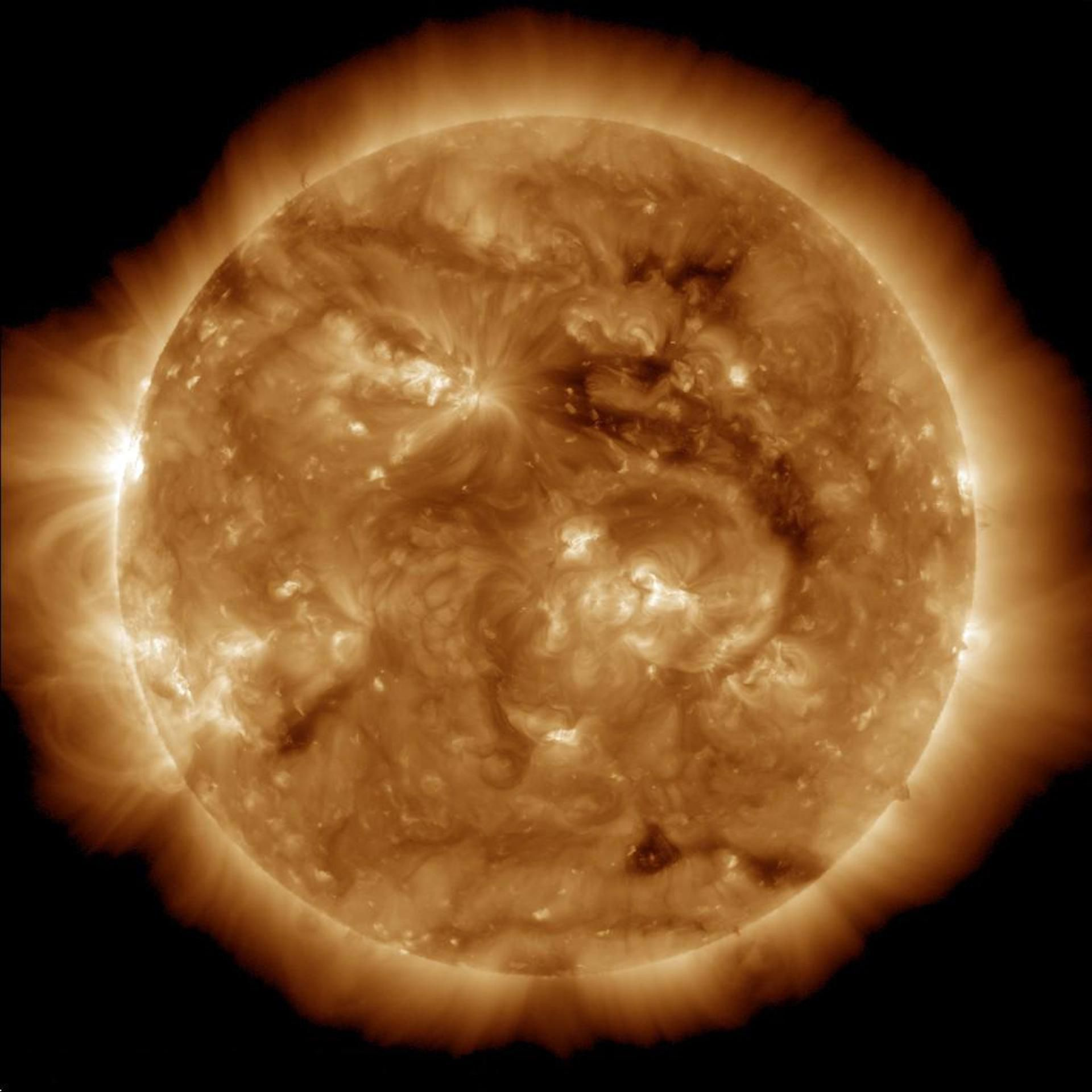 We're about to learn a lot more about the Sun - Axios