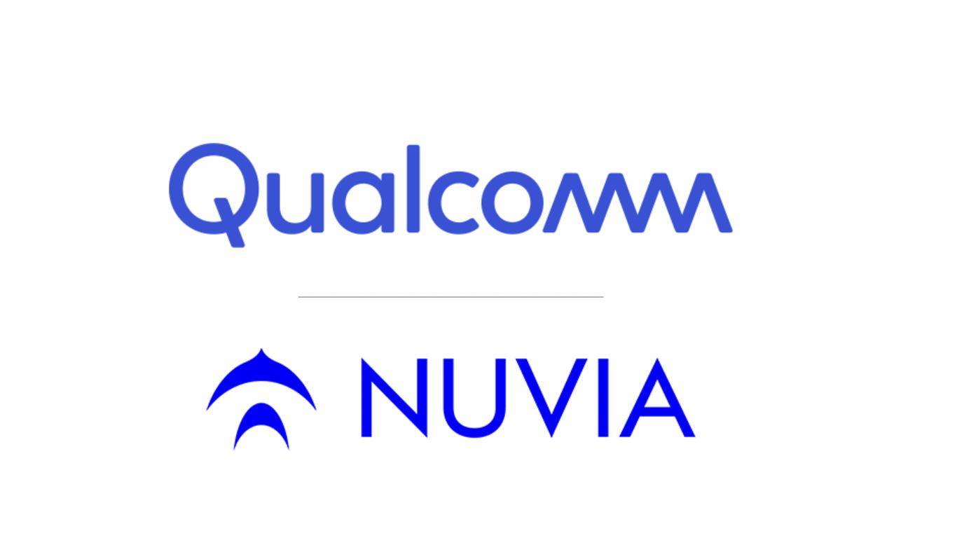 <p>Qualcomm buying server chip startup Nuvia for $1.4 billion thumbnail