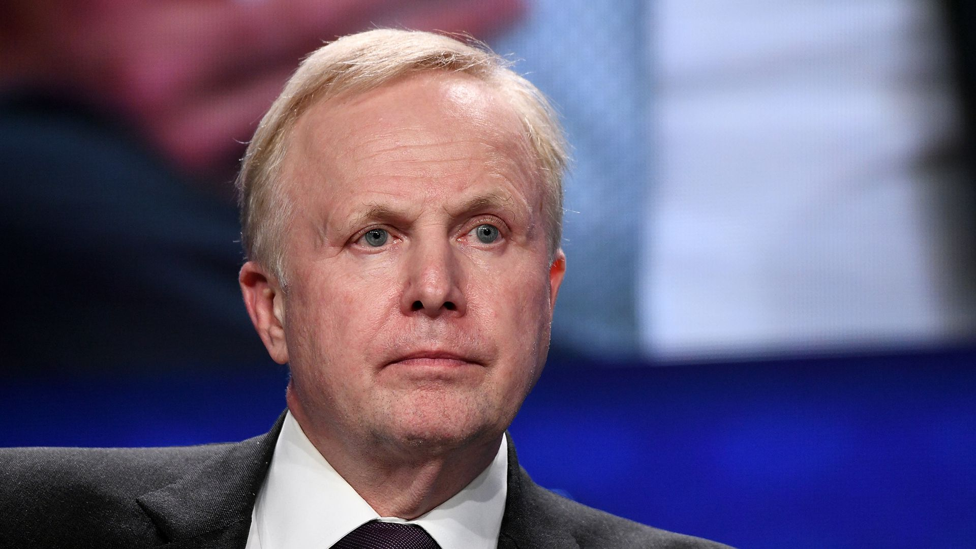 Reports: BP CEO prepared to head for the exit