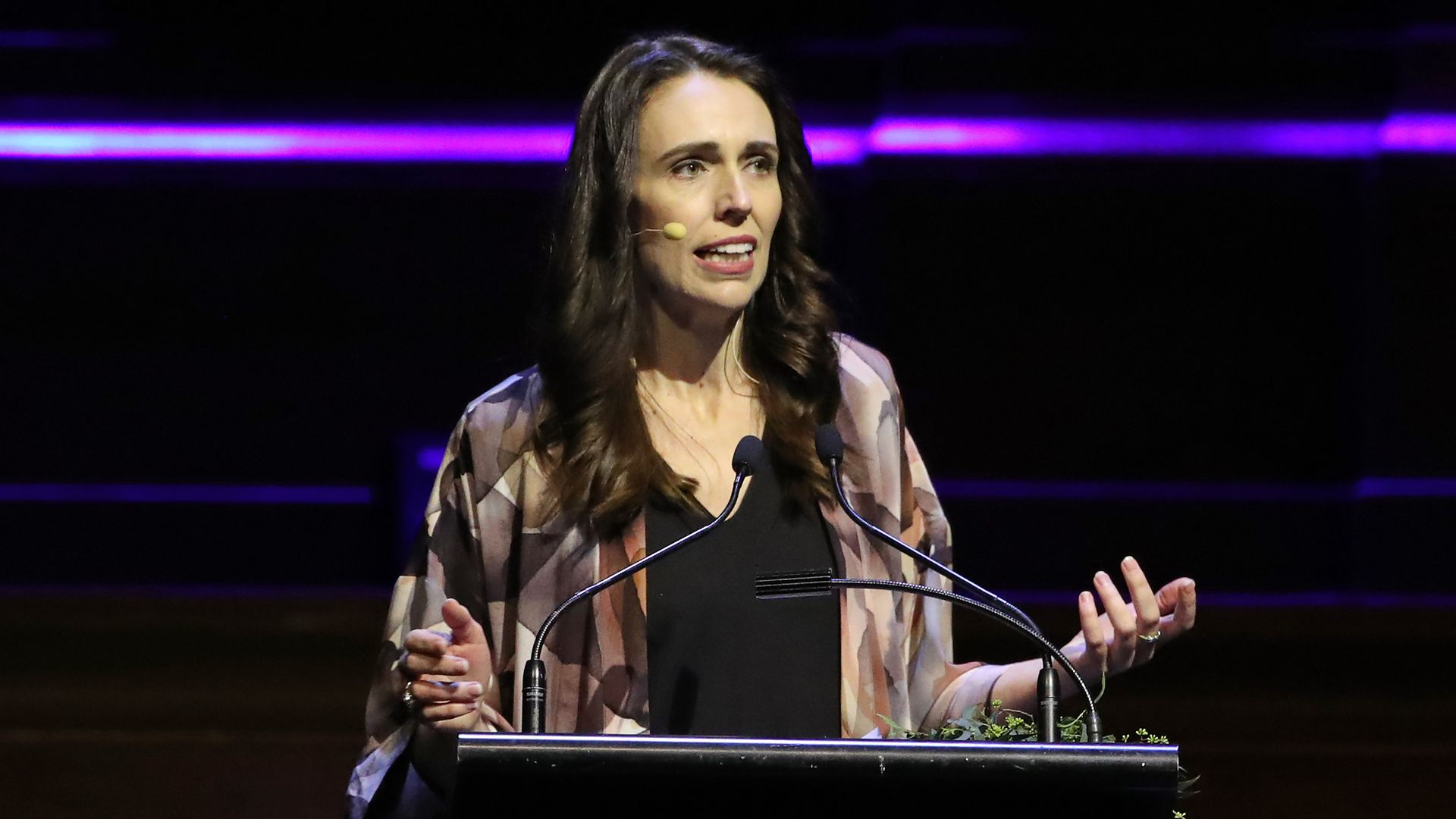 New Zealand PM Jacinda Ardern plans tighter firearms rules and gun register in new weapons law