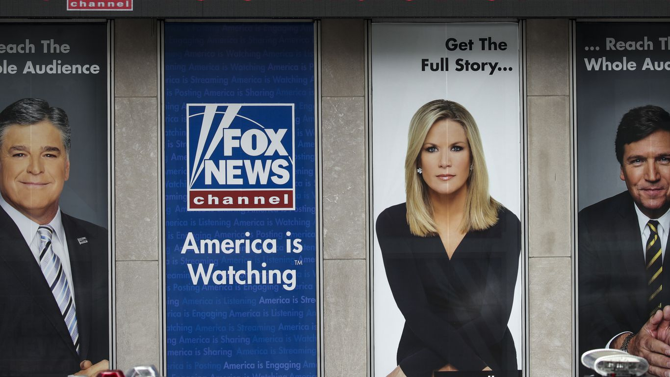 Fox News moves to dismiss Smartmatic lawsuit thumbnail