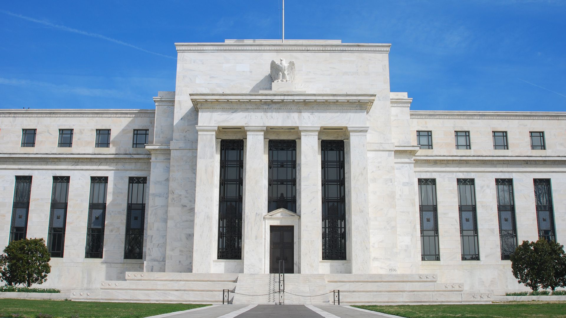 Trump announces two new nominees for Federal Reserve board