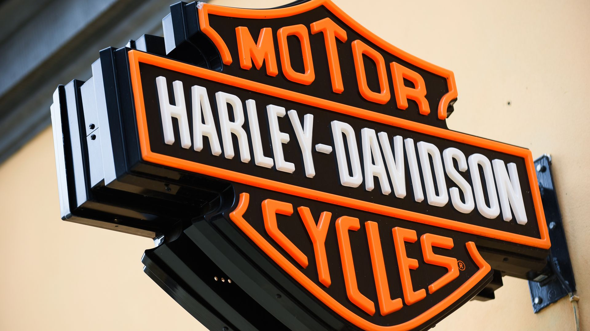 Harley Davidson: Harley-Davidson Moving Some Motorcycle Production From U.S