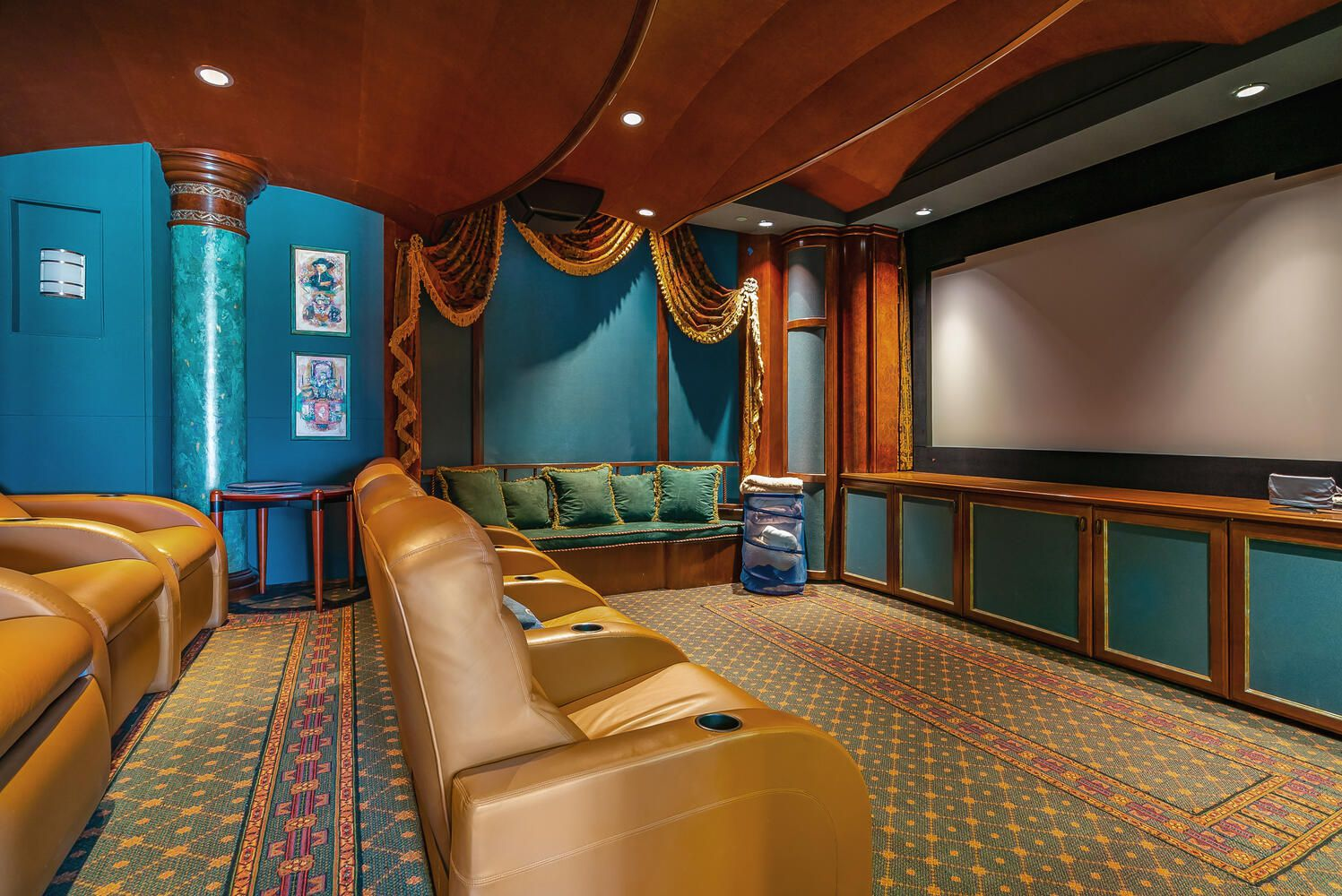 3105 Gulf of Mexico Drive movies