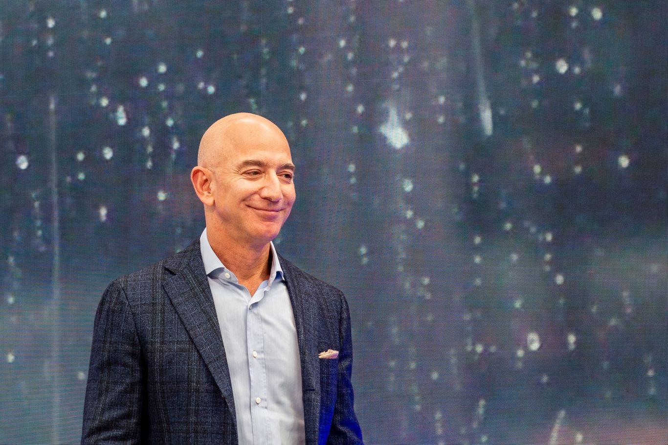 Amazon's big new $2 billion climate VC fund thumbnail