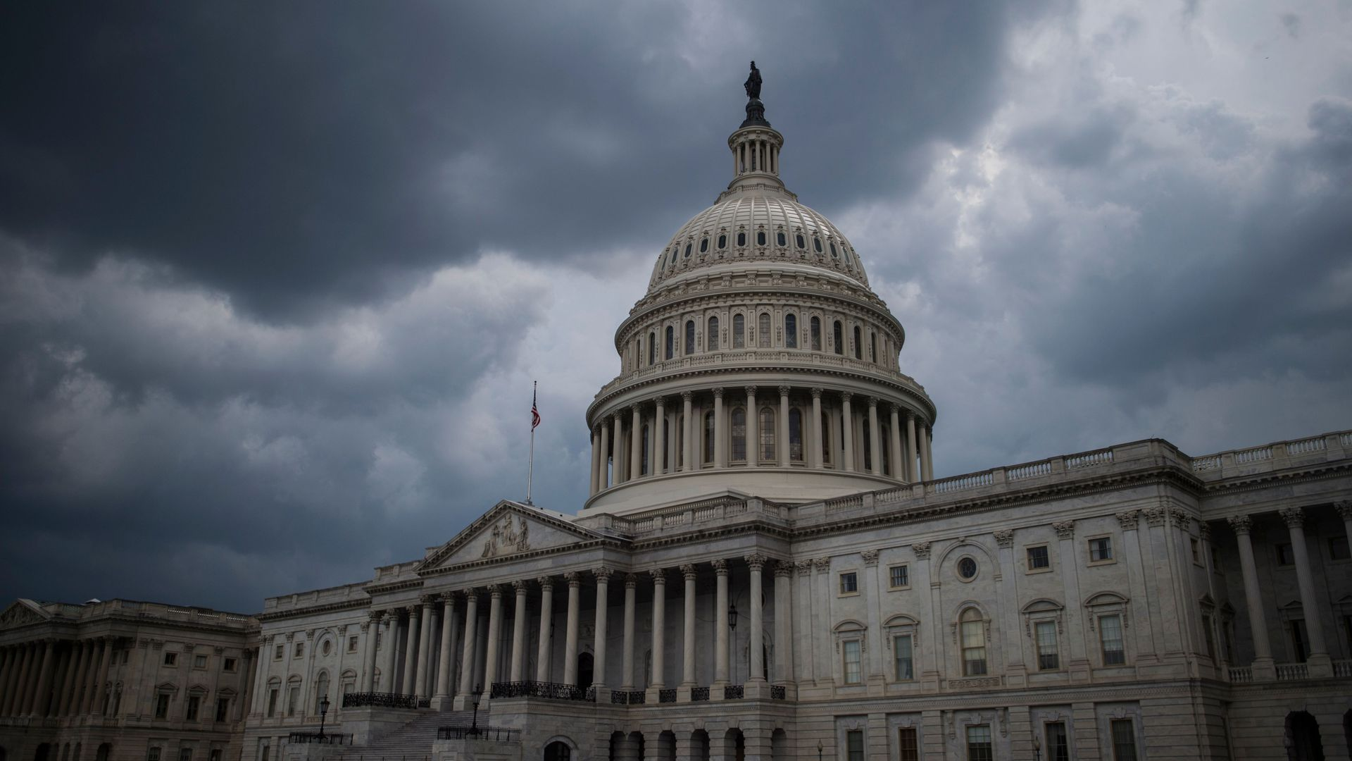 both parties hope for a drama free september for spending bills in