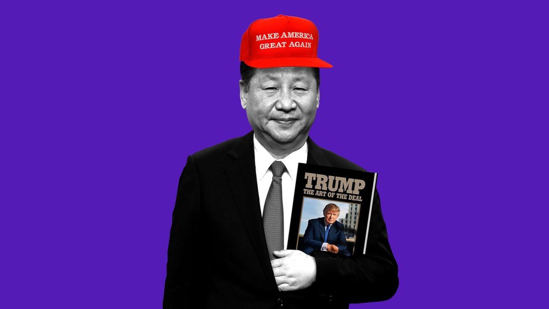 239fa0feb What China wants from Trump - Axios