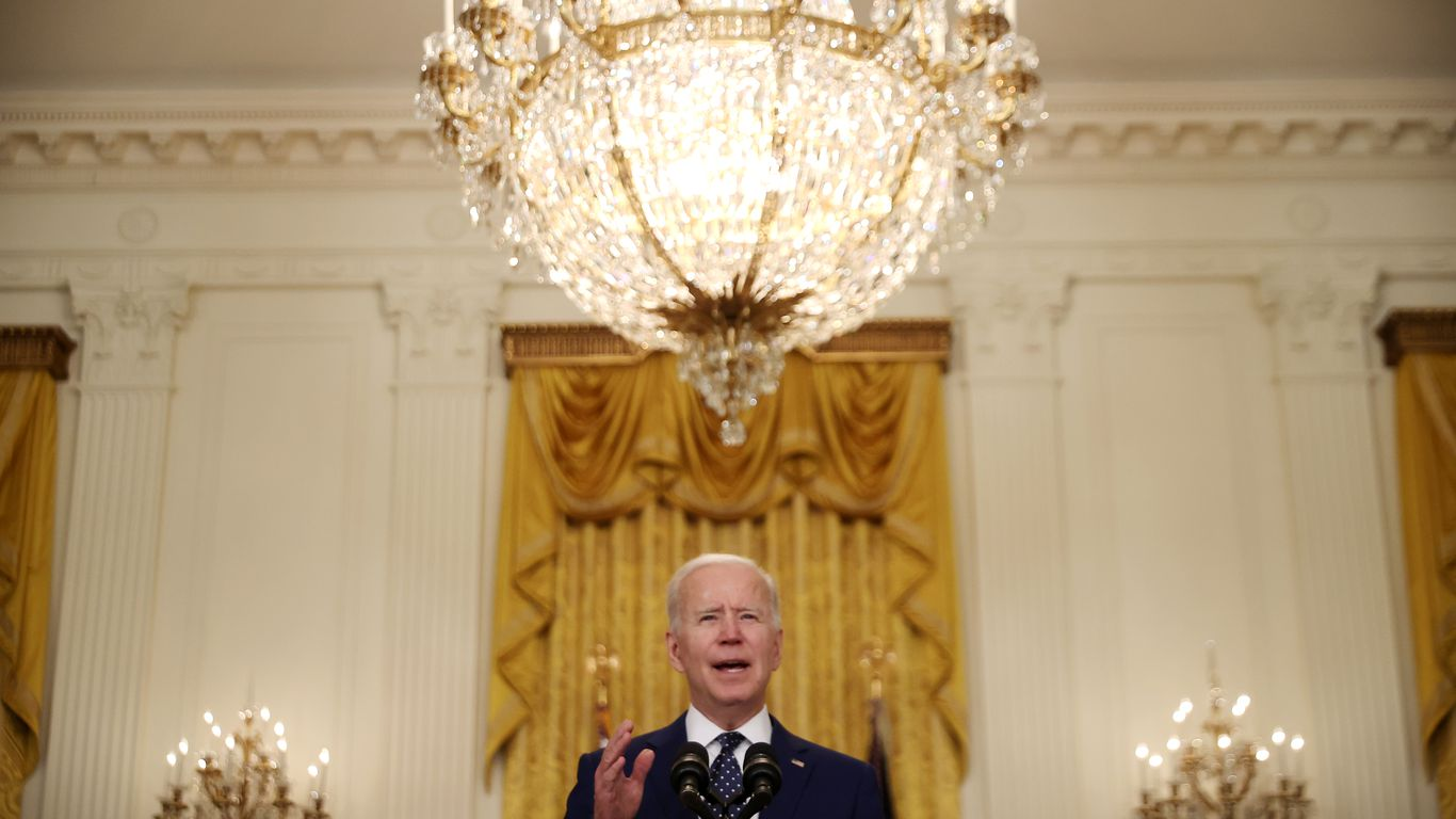 Biden's Russian sanctions likely to achieve little -