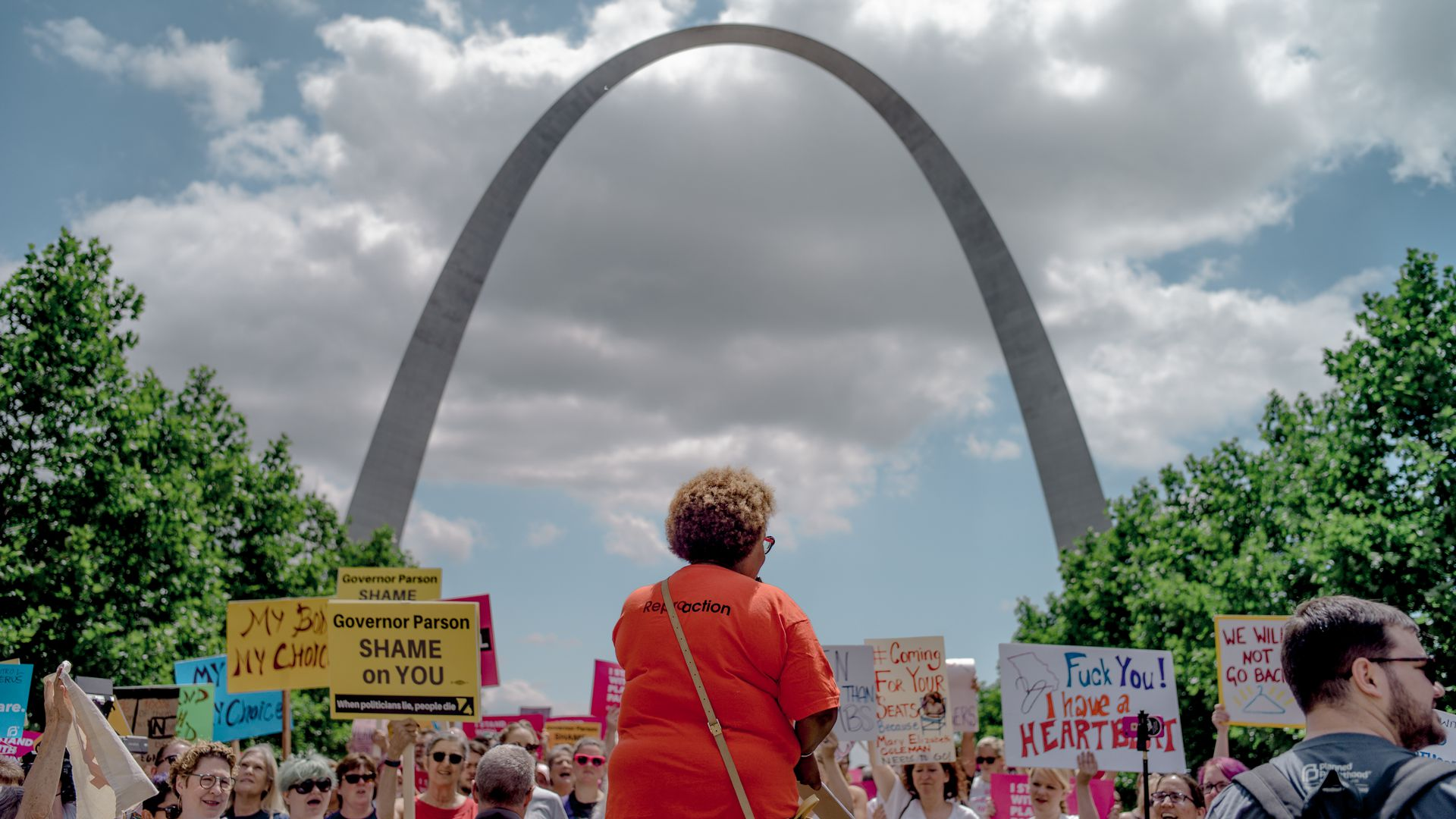 Missouri's health department declines to renew license for state's only abortion clinic