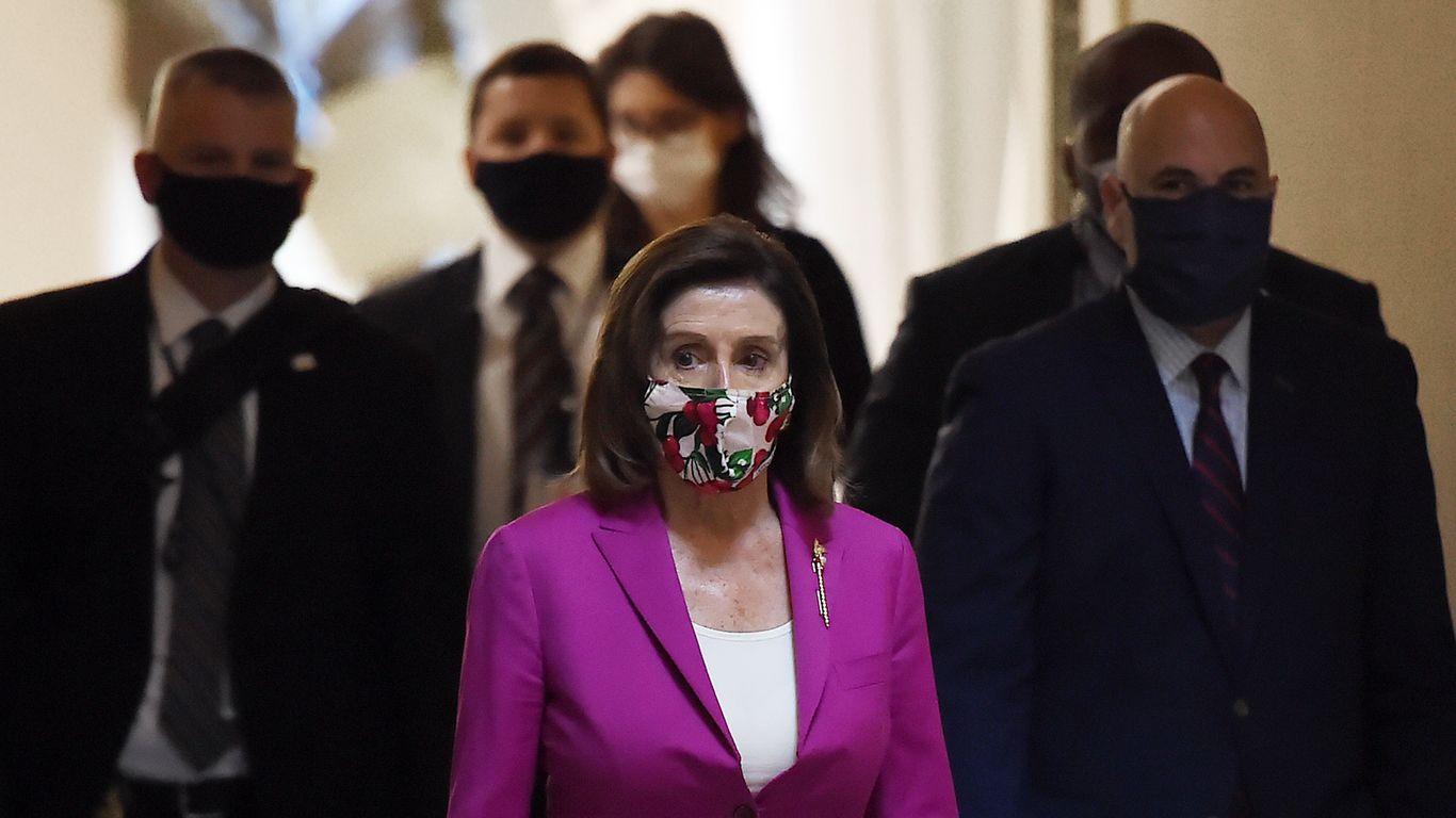 House passes $3 trillion coronavirus relief package