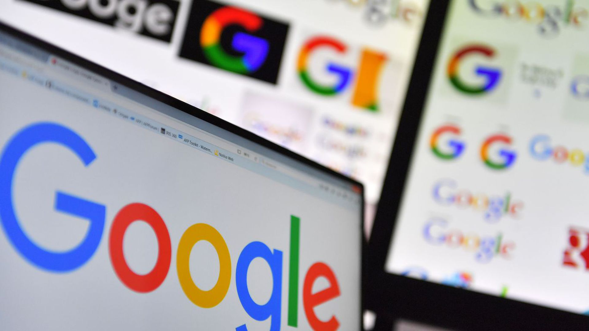 Google builds data tool to help publishers see what's going viral