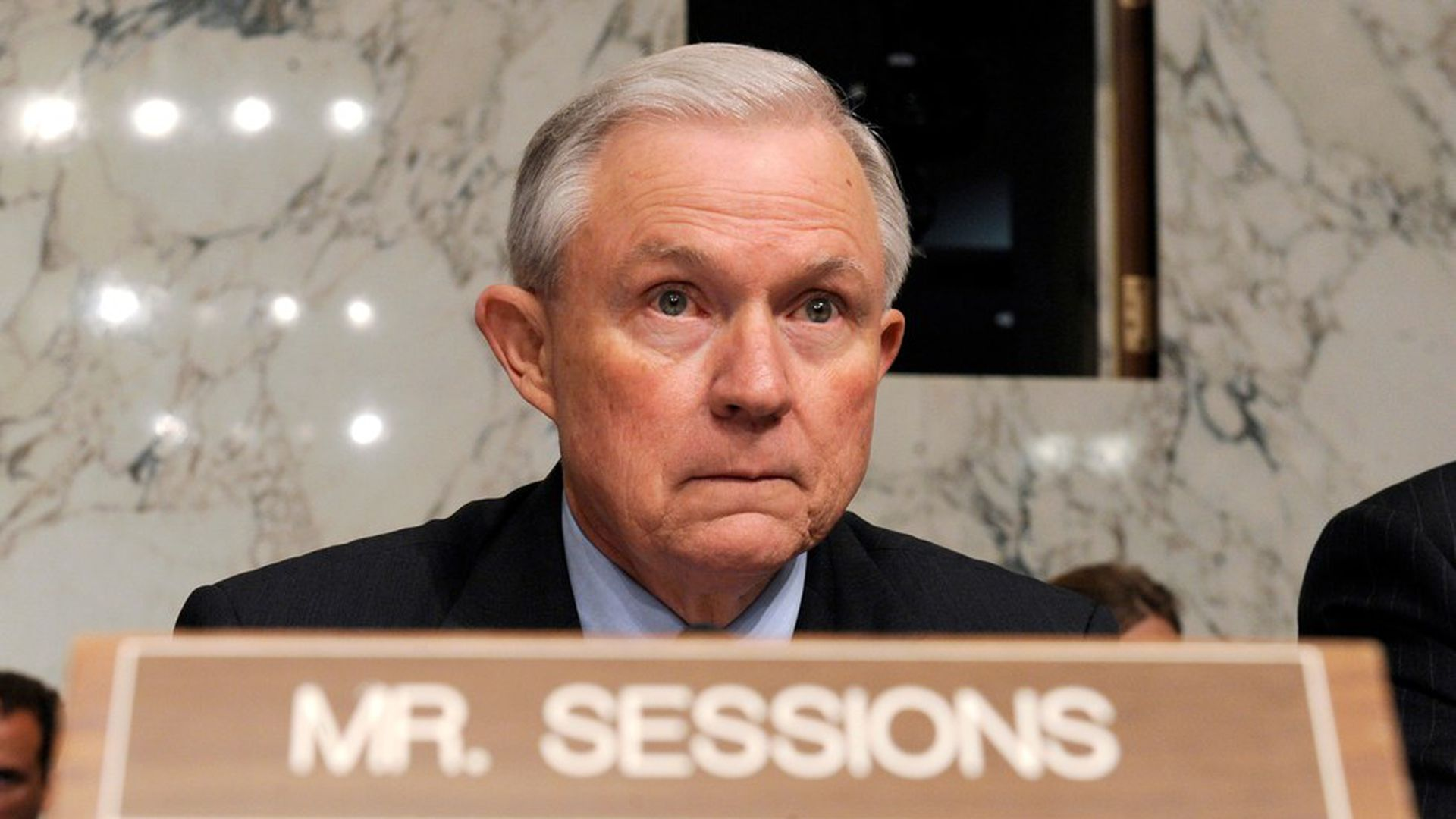Sessions reverses transgender worker protection policy