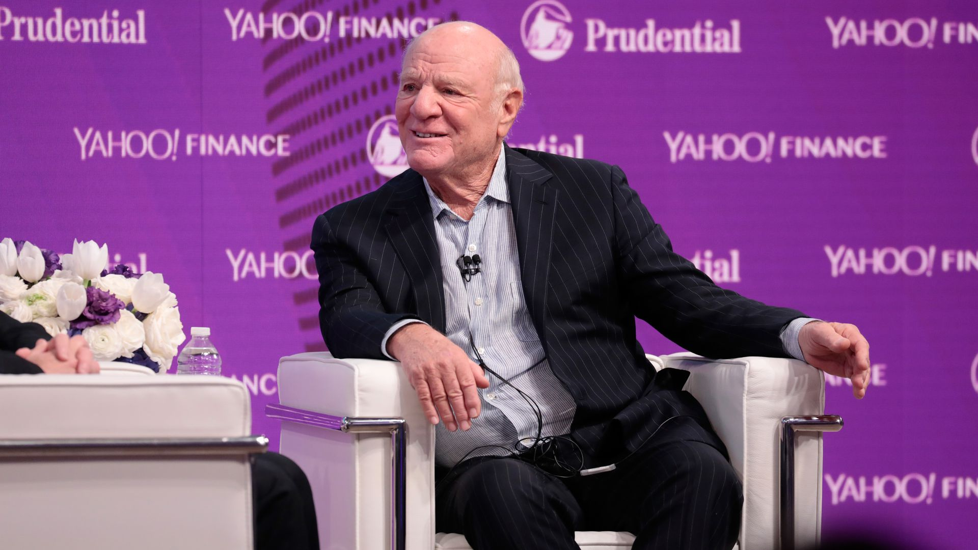 IAC & Expedia, Inc. Chairman & Senior Executive Barry Diller