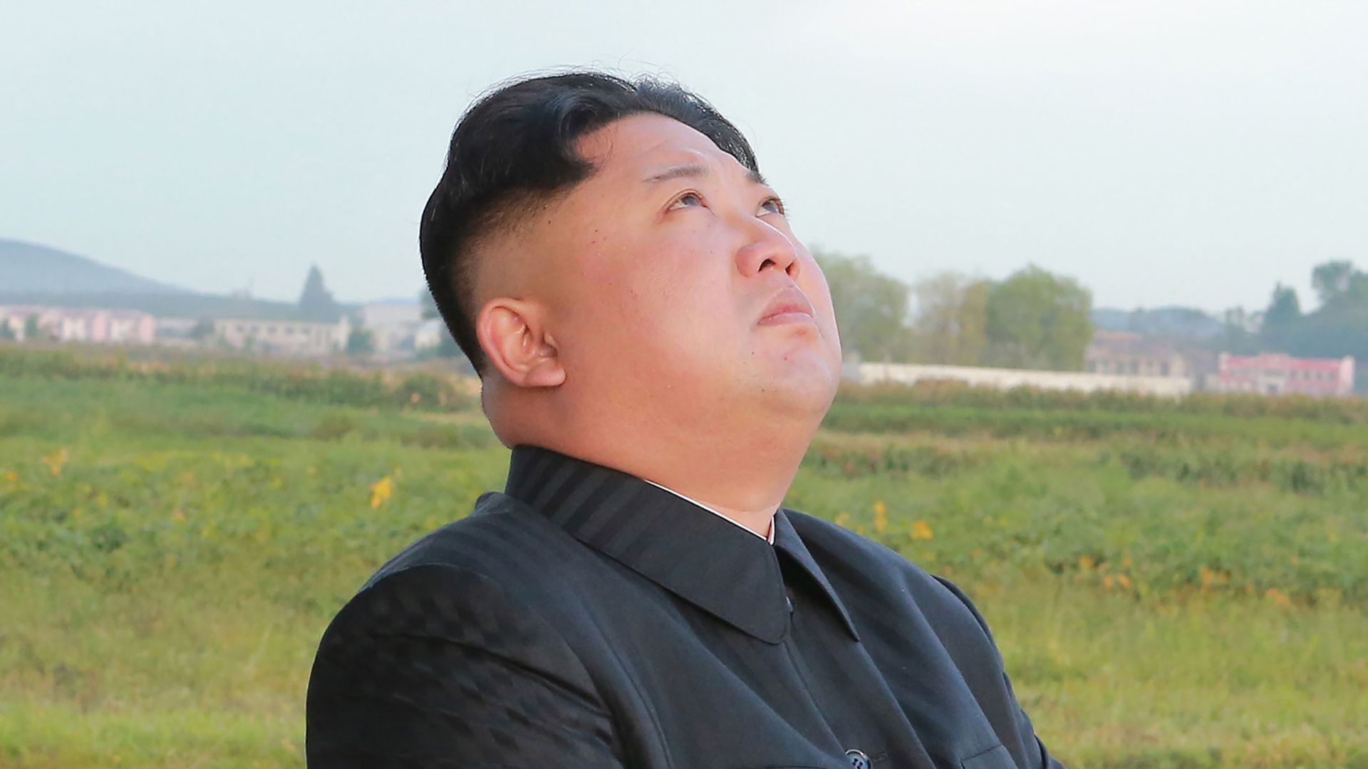 What To Make Of Kim Jong Un S Disappearance Axios
