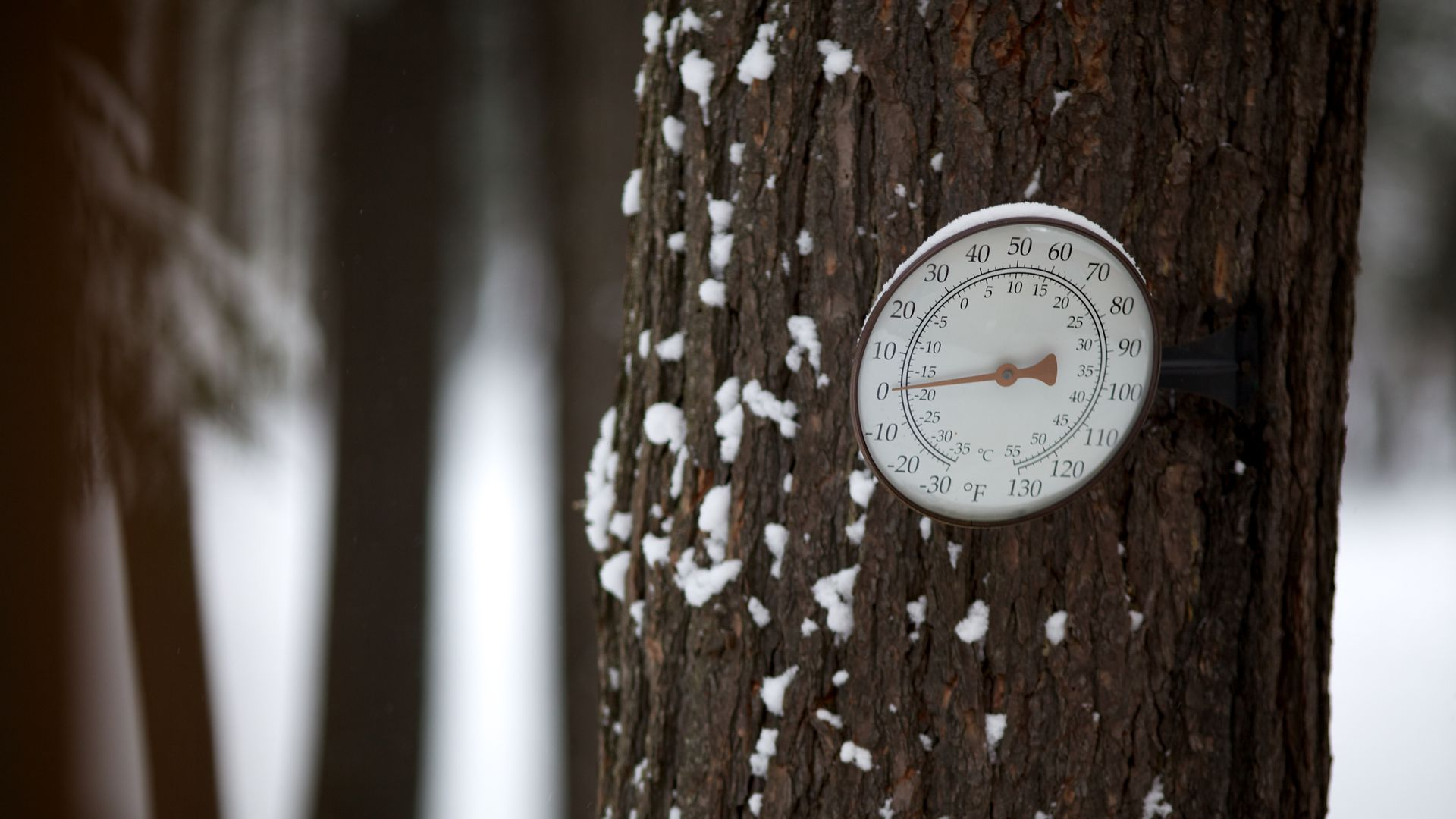 Frostiest air of the season expected to blast Midwest next week