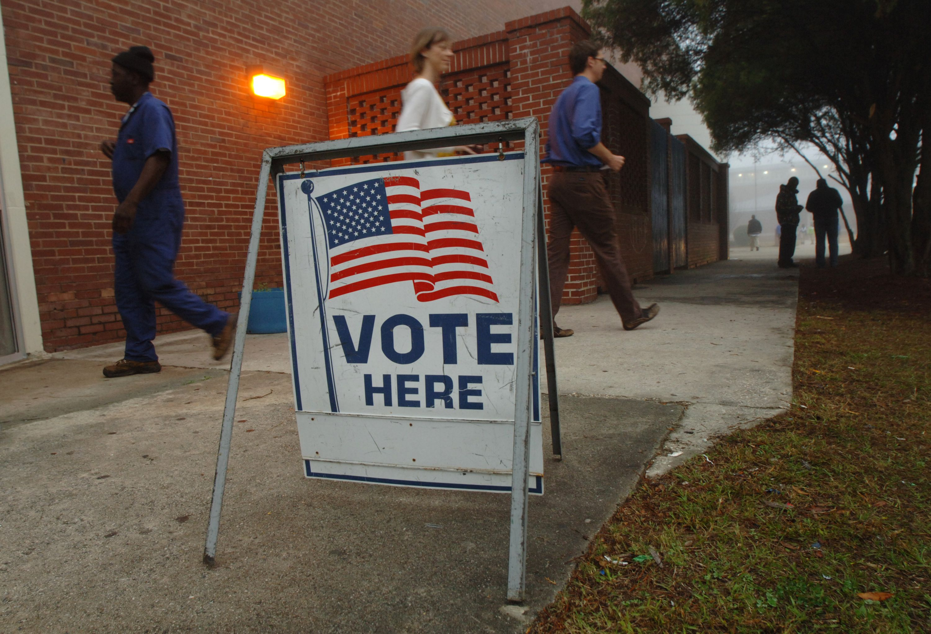 Marijuana legalization, daylight savings and other notable measures passed in the midterm elections - Axios