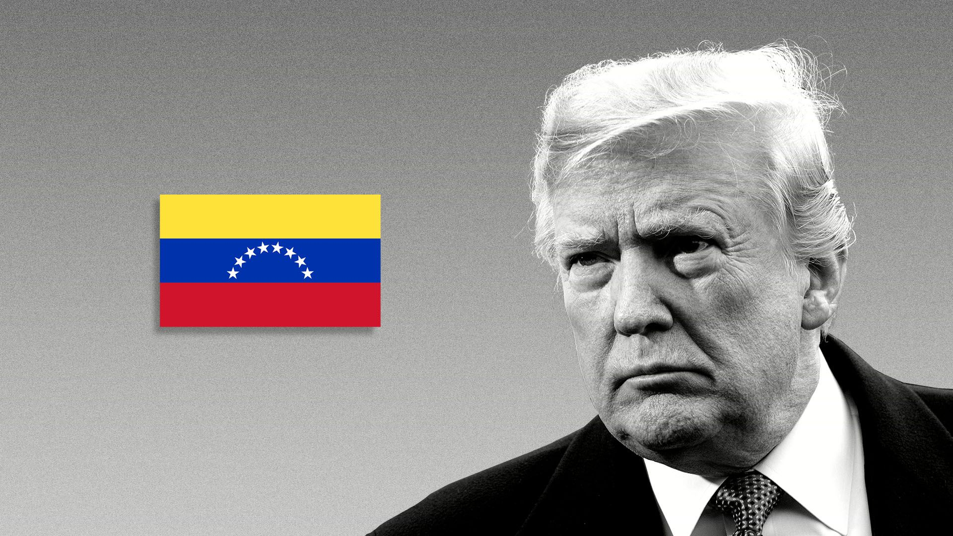 Venezuelan Scientist Offers Reality >> Inside Trump S Venezuela Pivot Axios