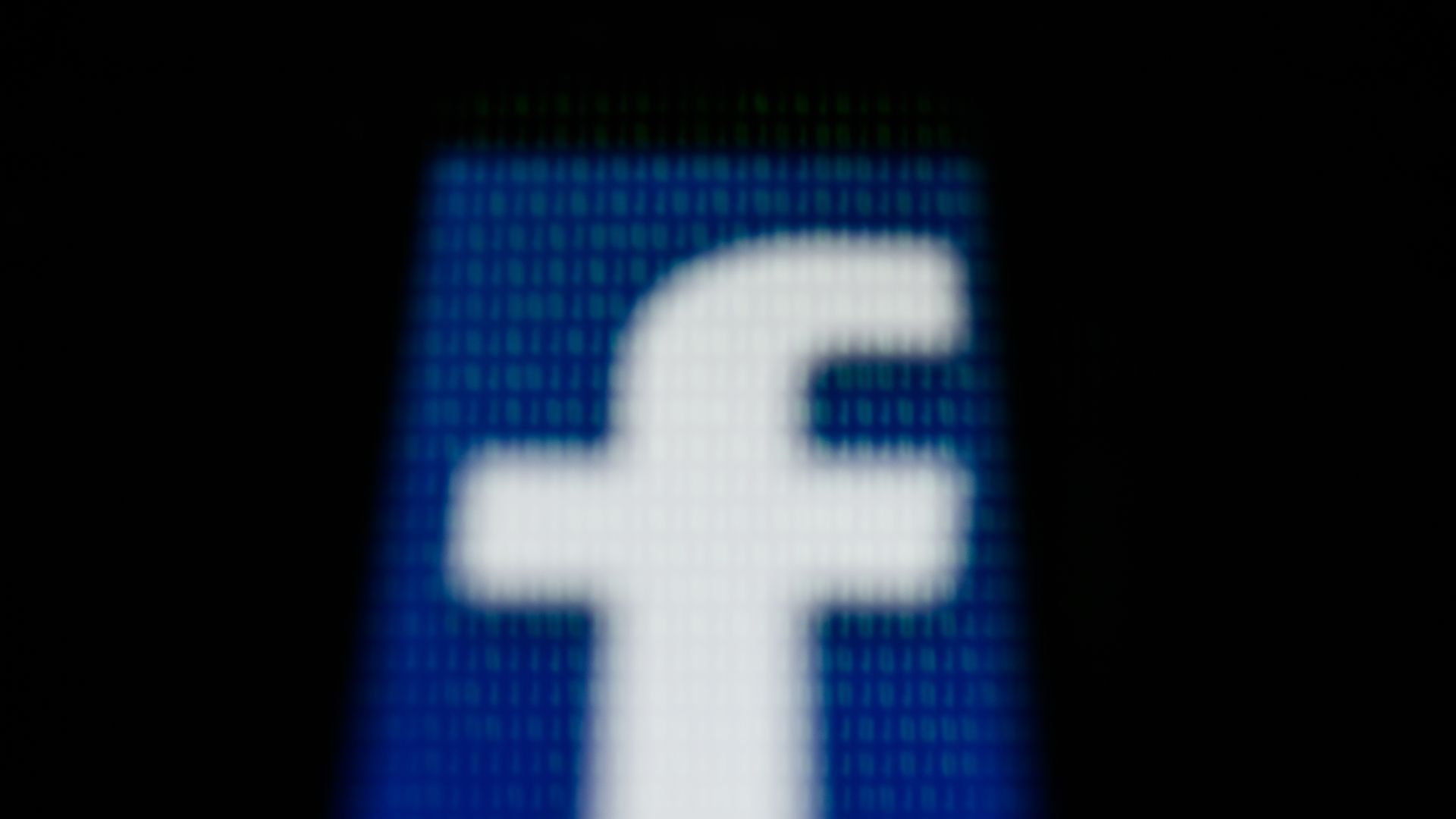 b71a30487b Facebook collected email contacts of 1.5 million users without permission