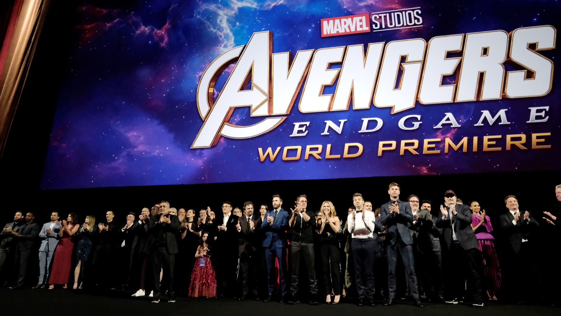 """Avengers: Endgame"" is set to smash box office records around the globe"