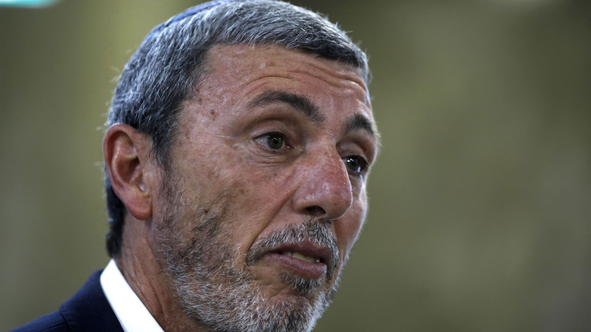 Secretary Of Education Calls For End To >> Israeli Education Minister Calls Intermarriage Rate Of U S Jews