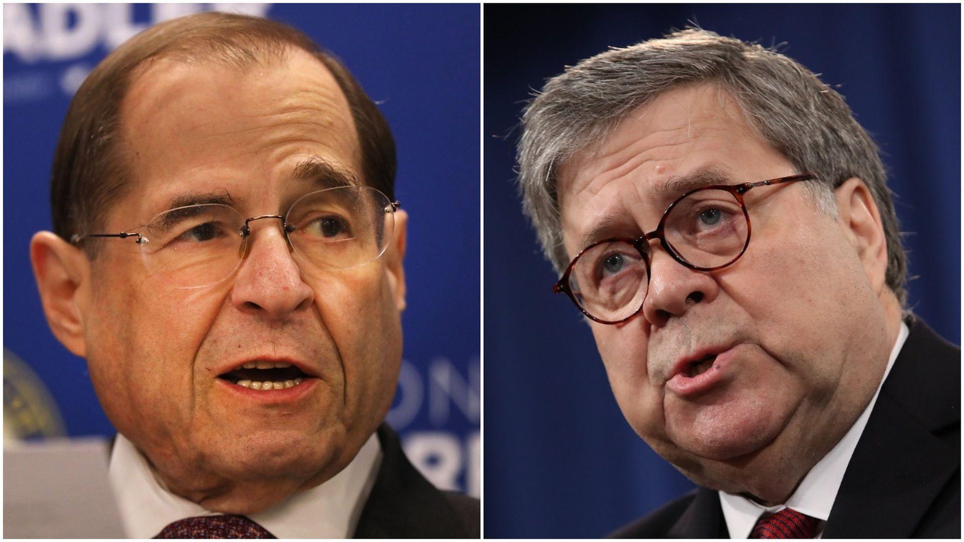Nadler and Barr