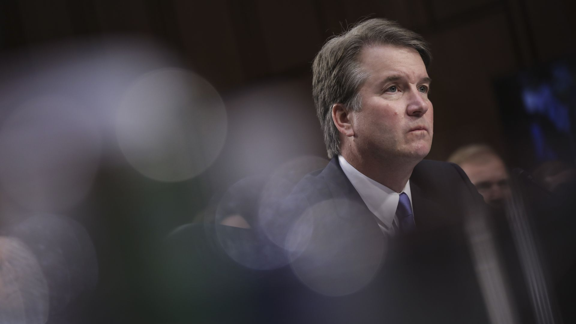 Supreme Court nominee Judge Brett Kavanaugh. Photo: Drew Angerer/Getty Images