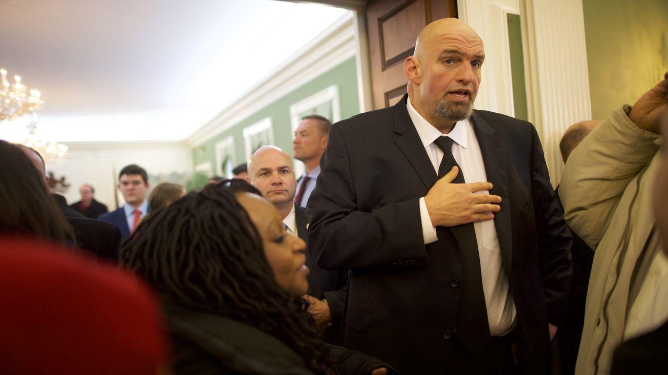 Pennsylvania GOP declines to seat Democrat who won in November