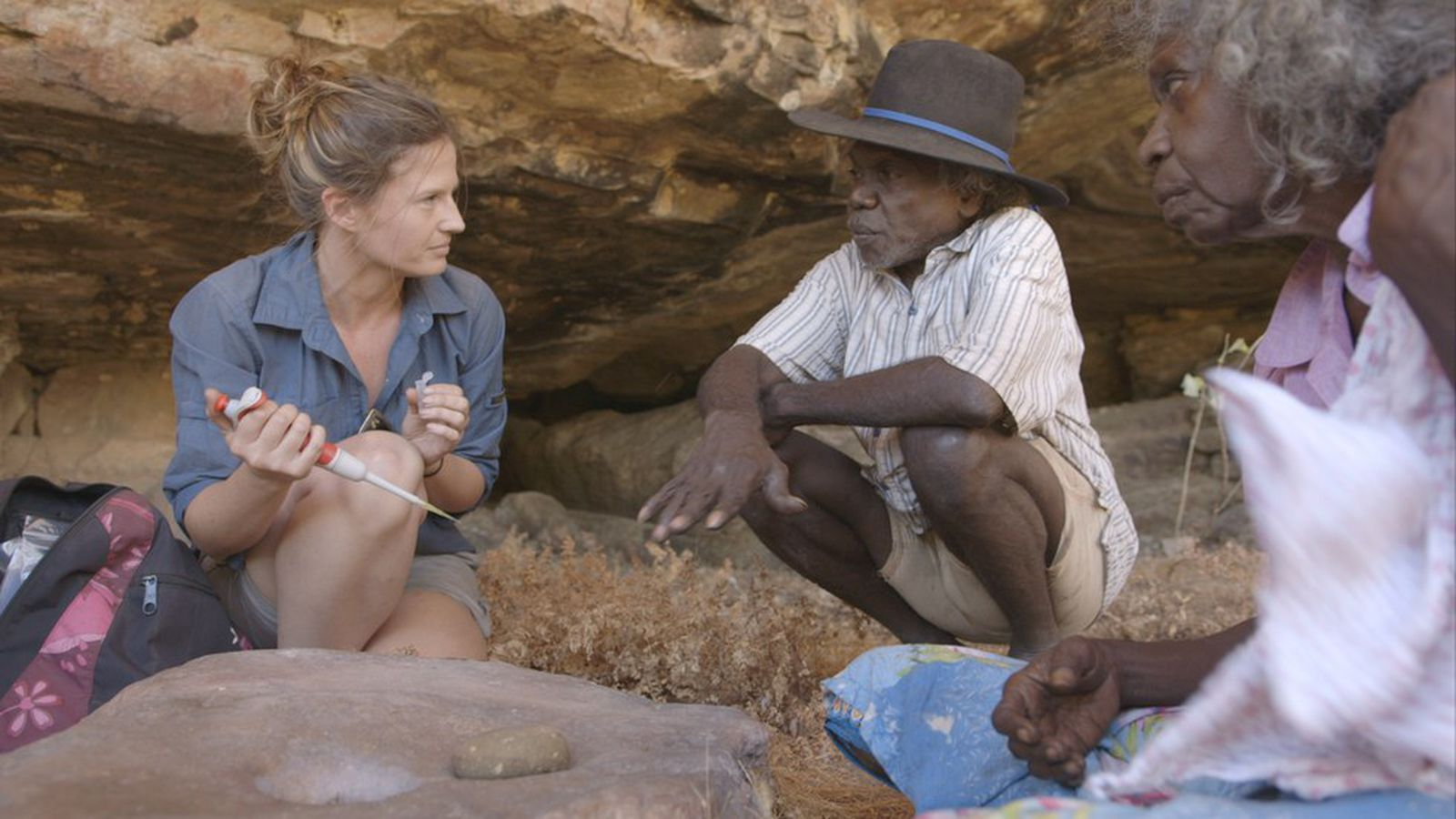 Humans may have arrived in Australia 65,000 years ago - Axios