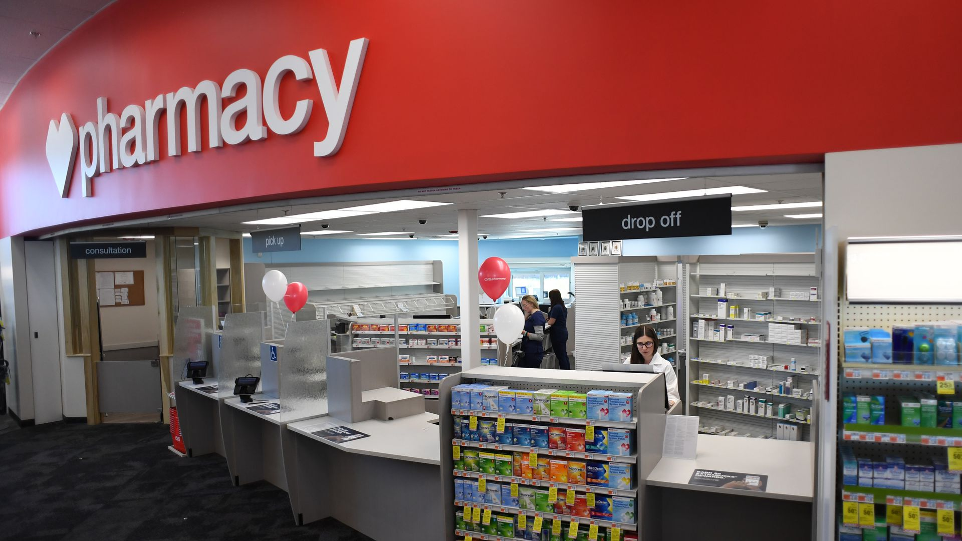 hiv patients sue cvs over pharmacy networks