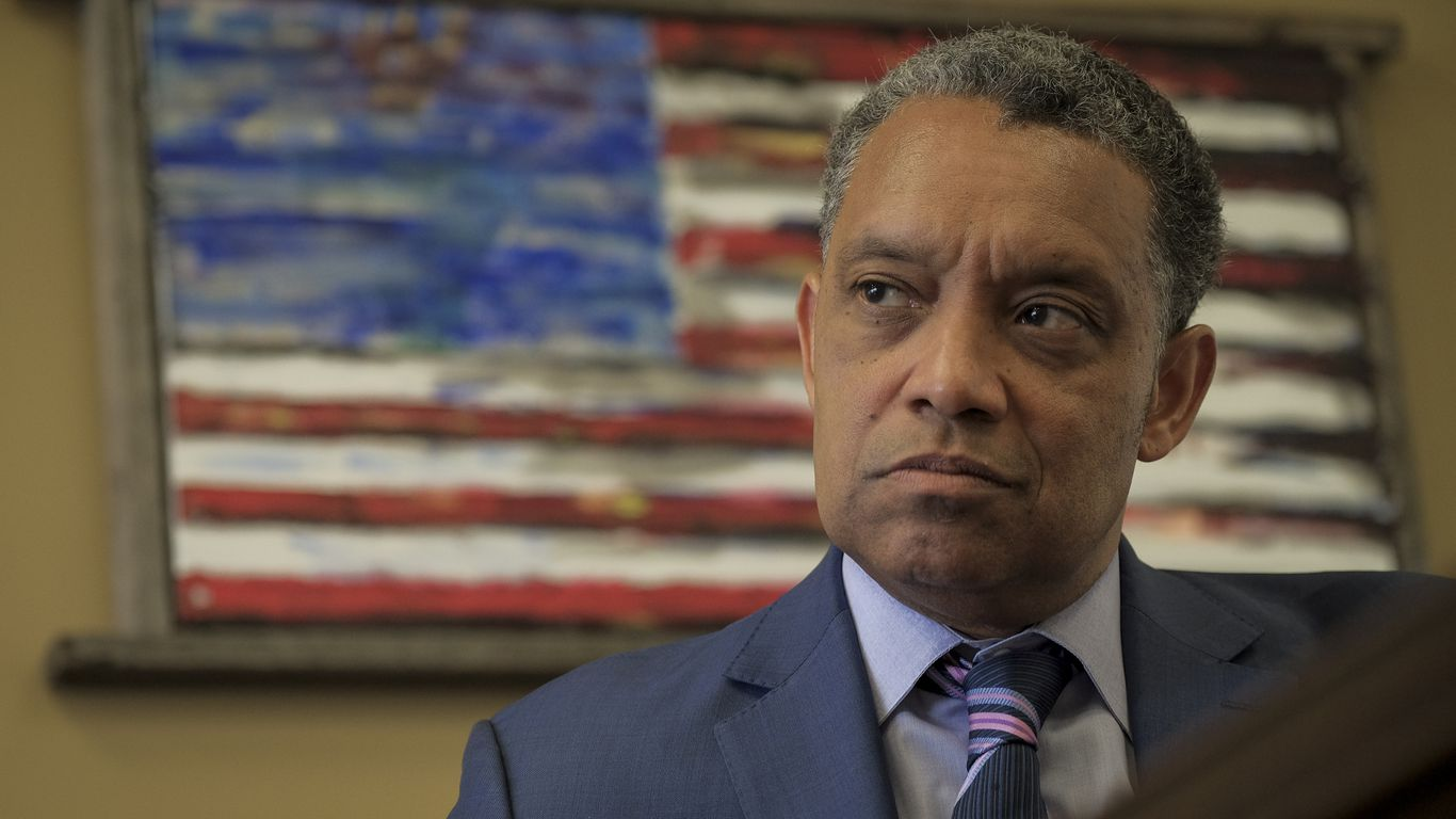 Attorneys general fight hate crimes while facing hate themselves thumbnail