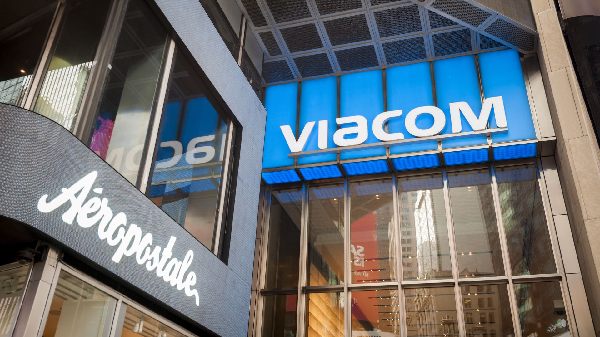 Viacom bets against paid subscription content with its Pluto TV acquisition