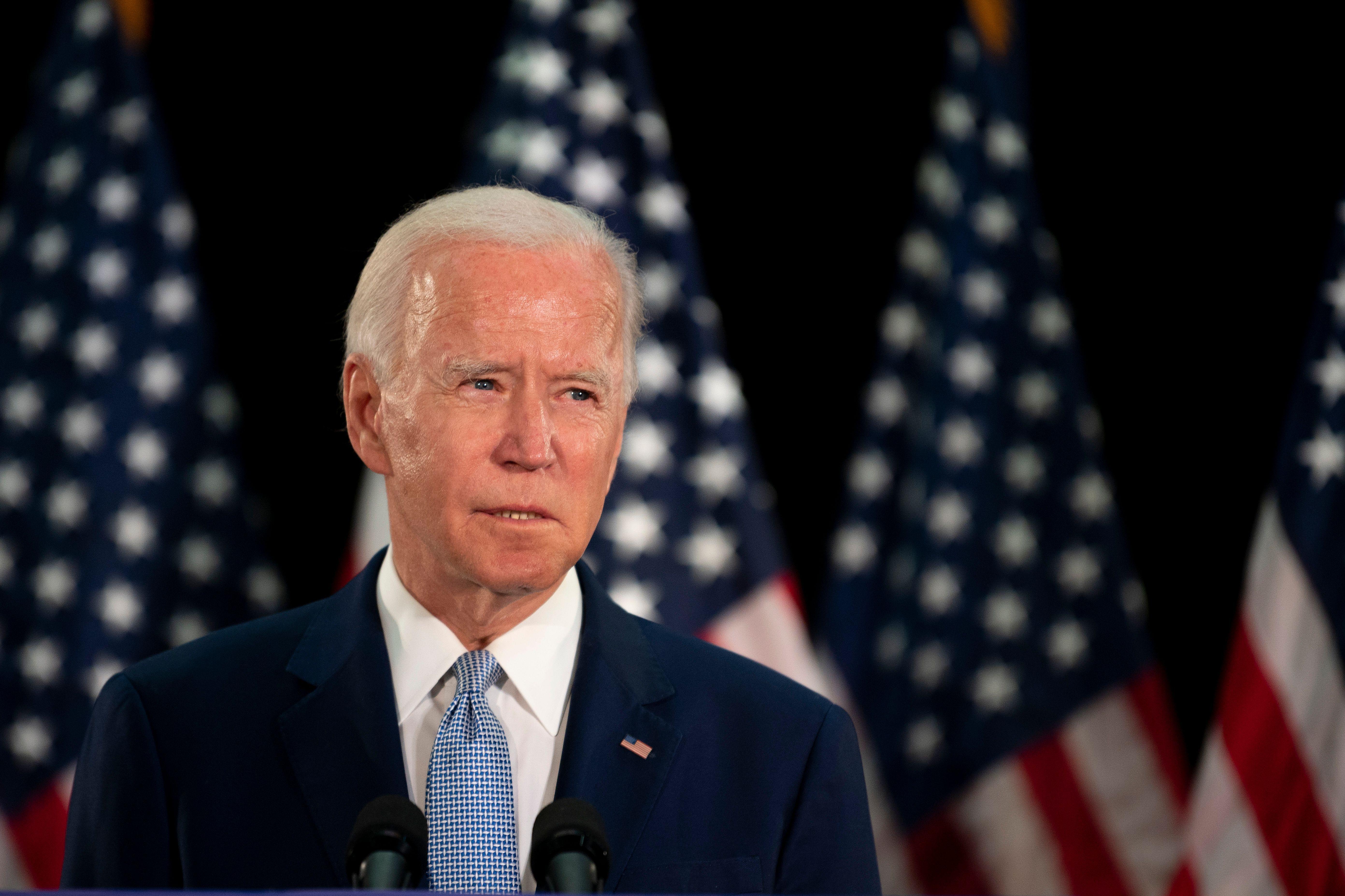 Joe Biden to travel to Texas to meet with George Floyd's family thumbnail