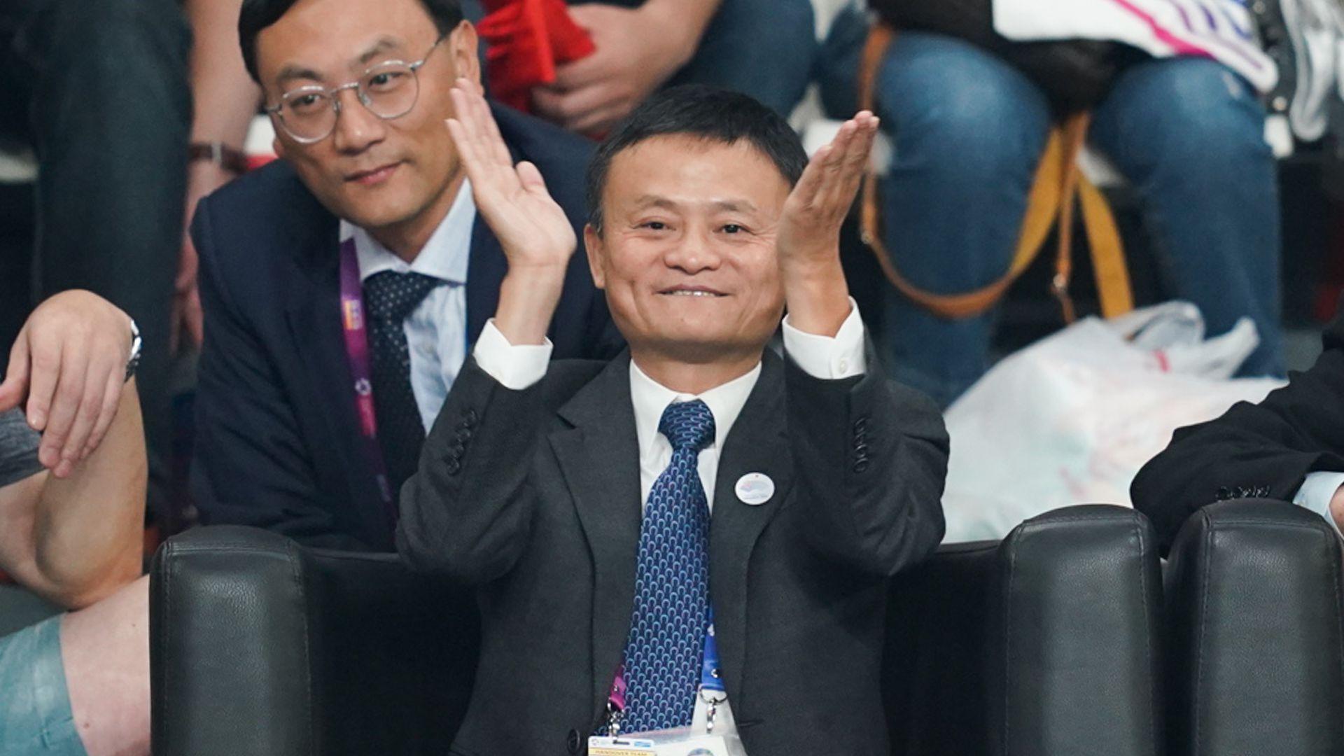 Alibaba ceo