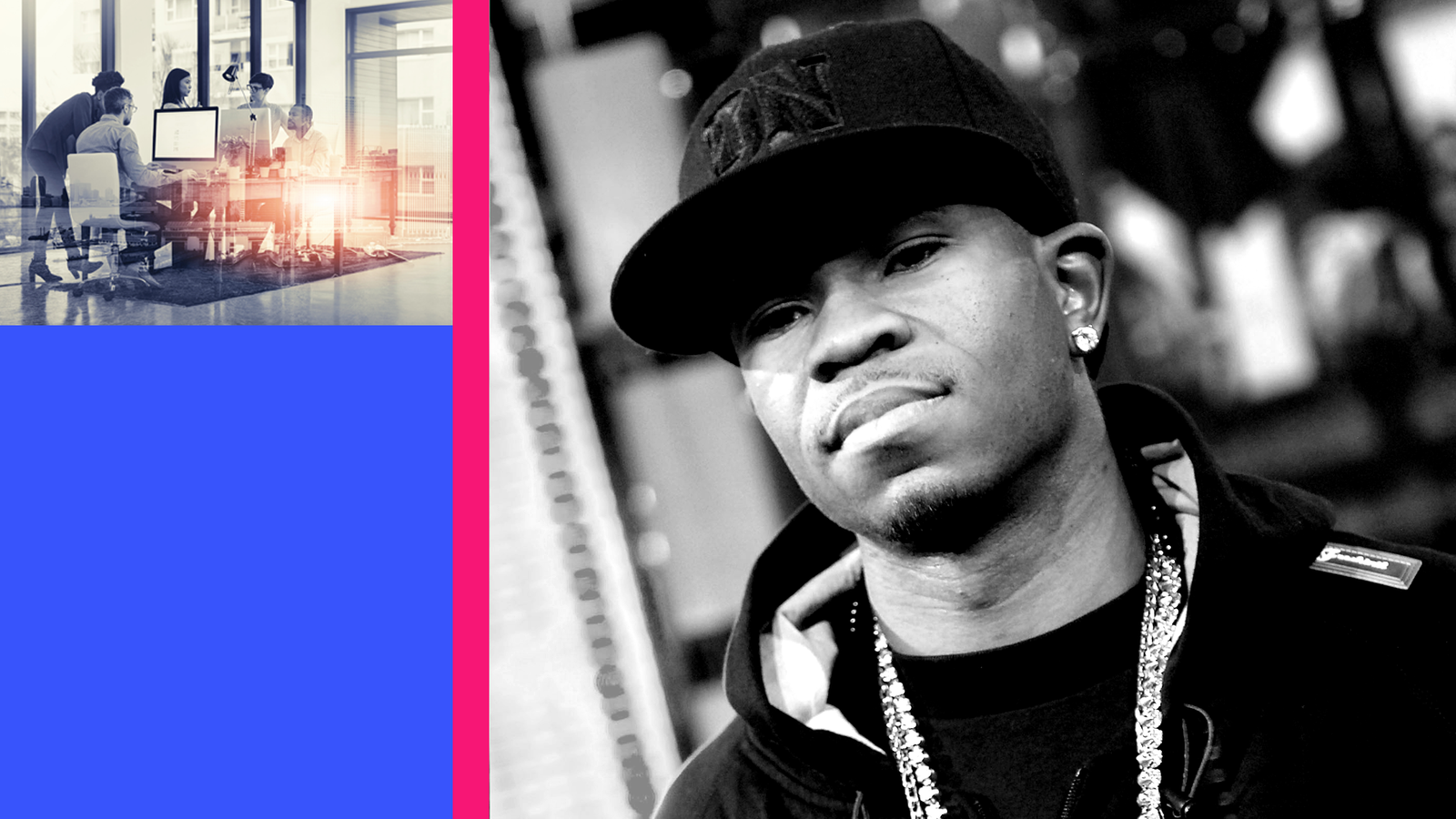 46b29755b7d05 Q A  Chamillionaire on investing in startups and entrepreneurship - Axios