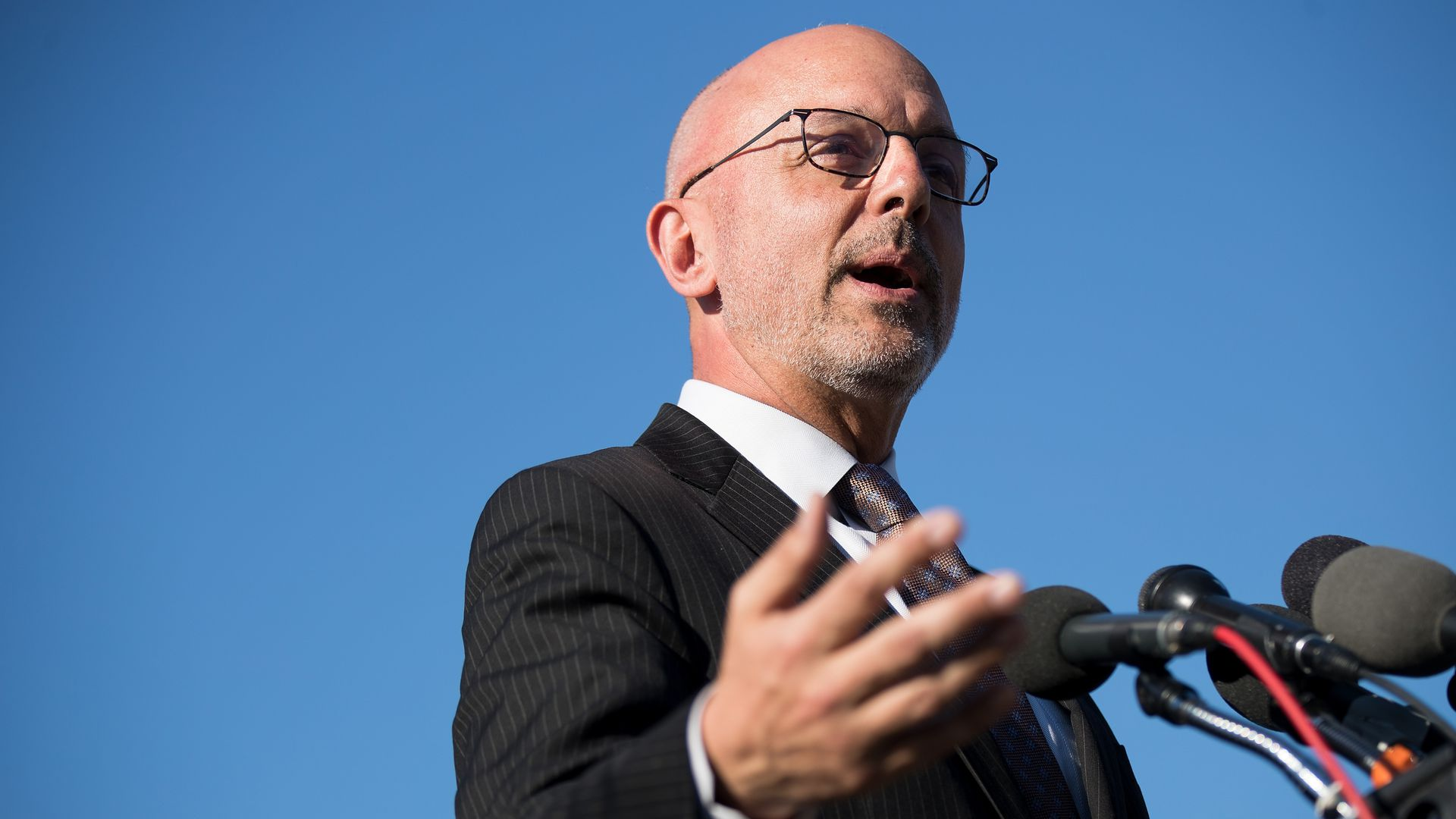 Rep. Ted Deutch (D-Fla.)