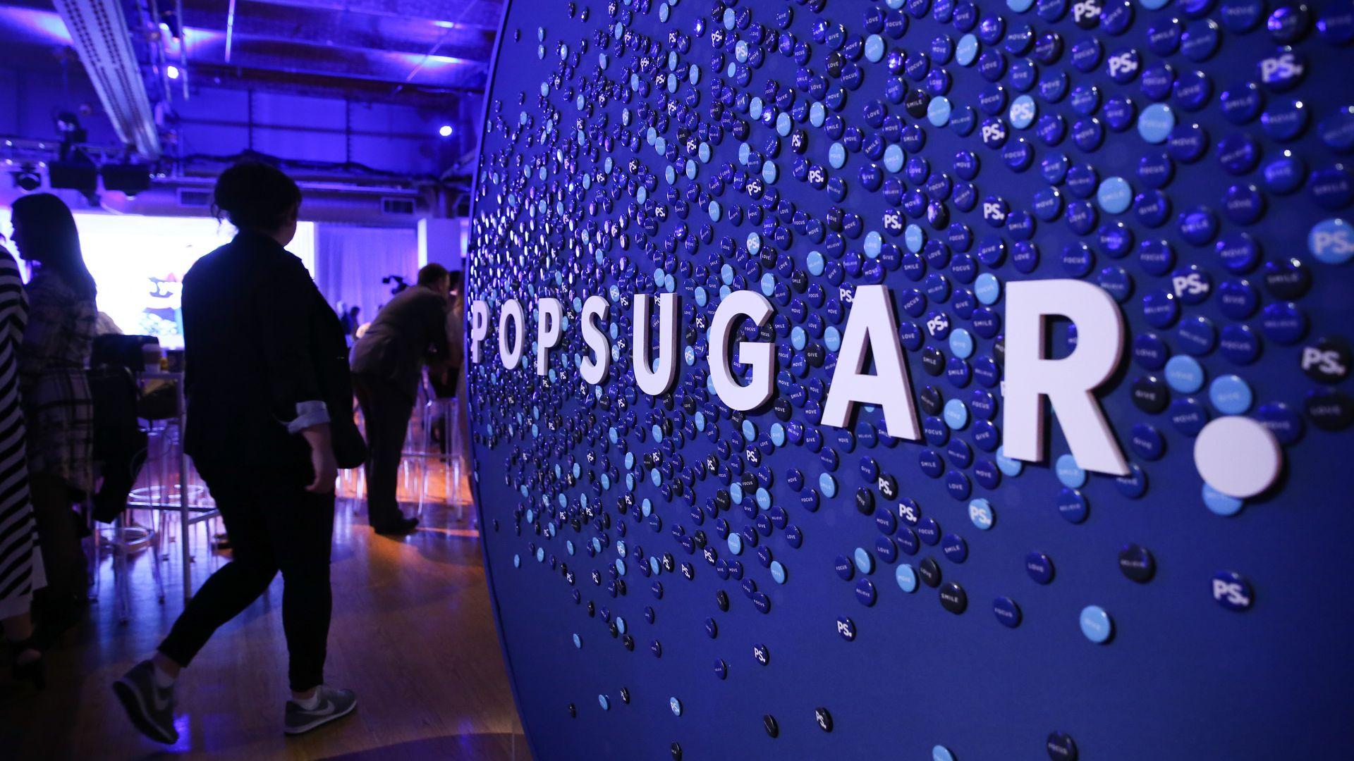 Pop Sugar
