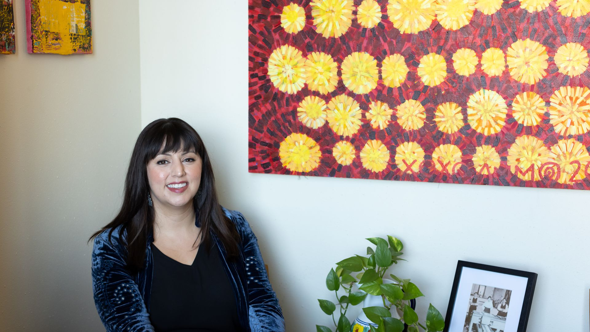 University of Texas history professor Monica Muñoz Martinez has won a 2021 MacArthur Foundation 'Genius' Grant