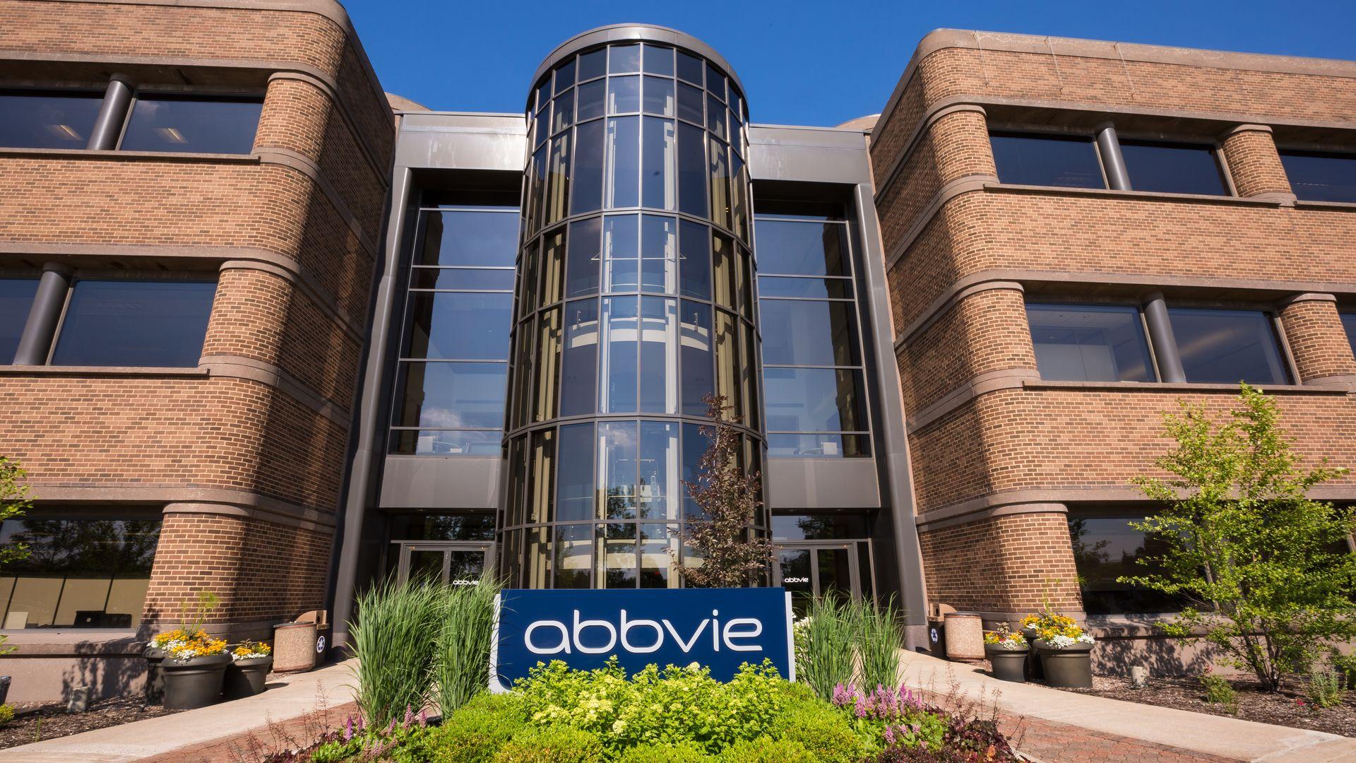 Abbvie Inc  - Axios